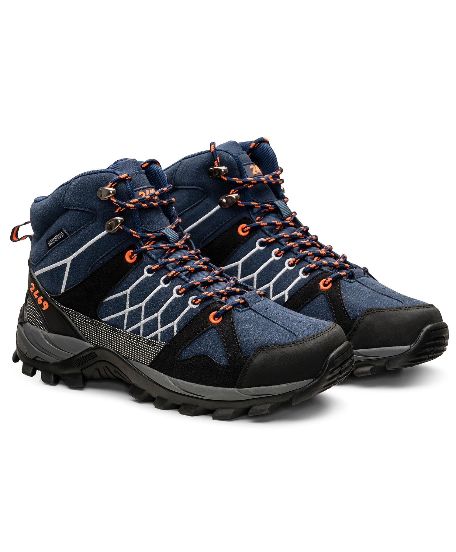 2469 Hiker Mid