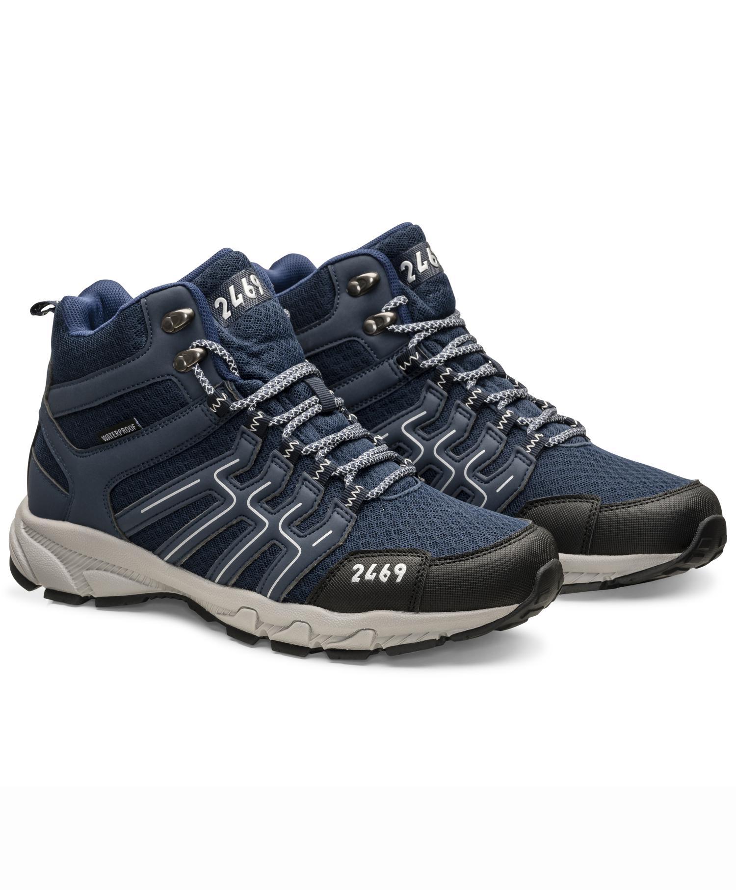 2469 Hiker Midcut