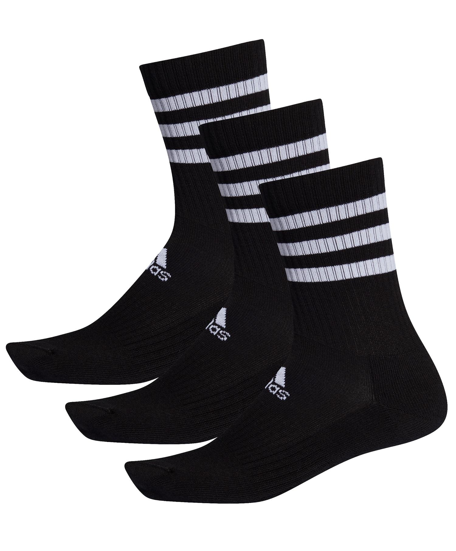 ADIDAS csh 3pk sokk