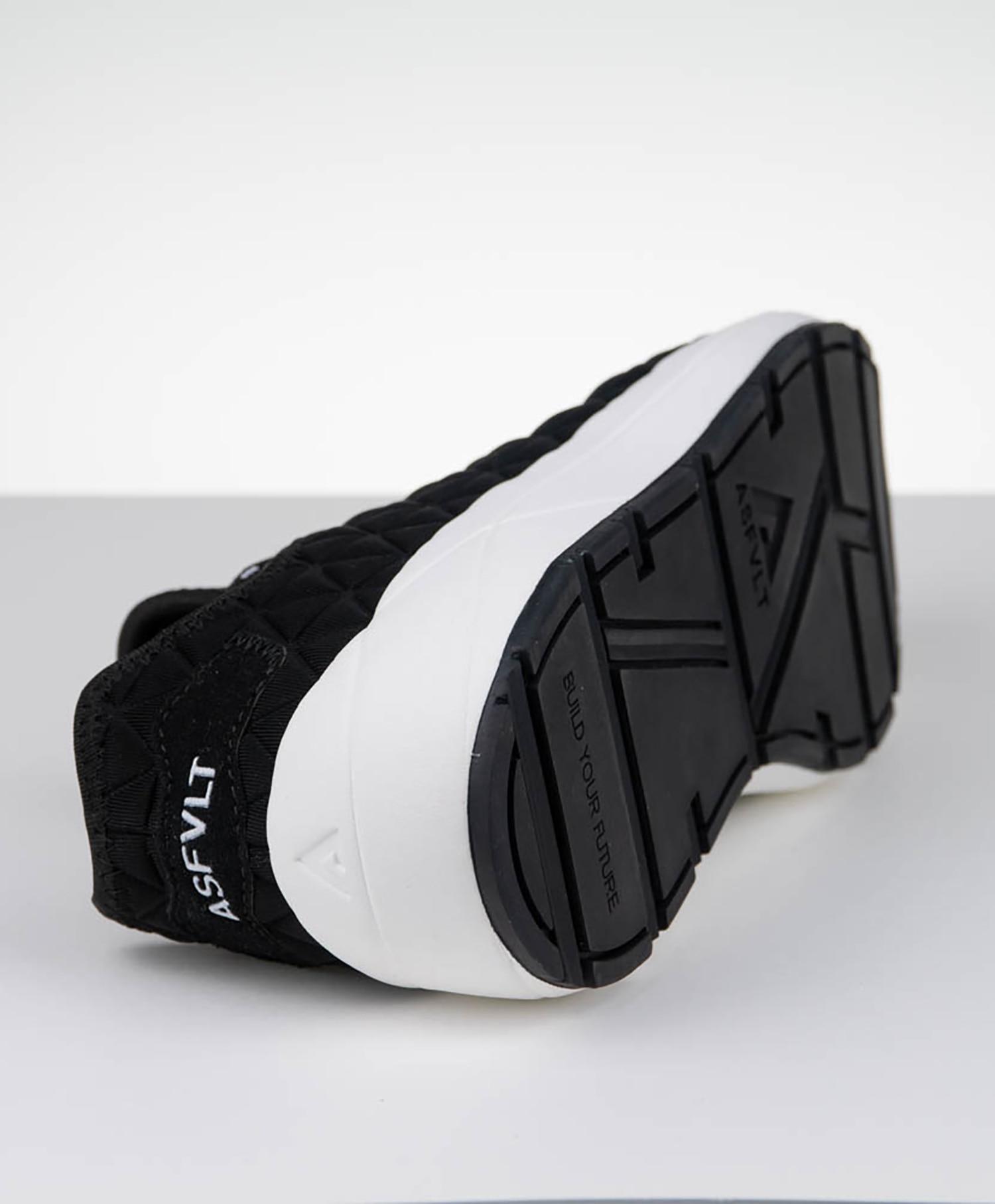 ASFVLT Speed Sock 2.0