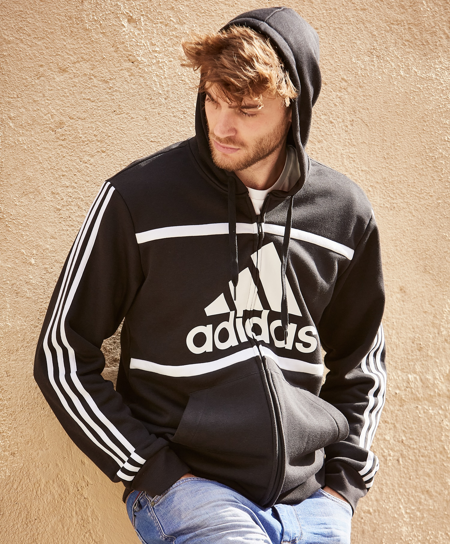 Adidas CB Hettejakke