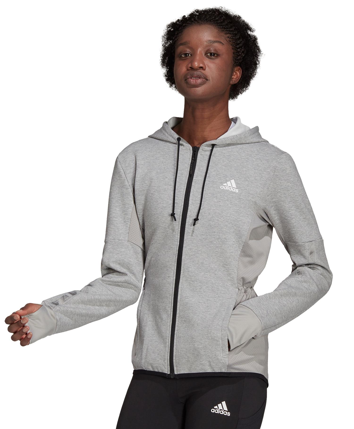Adidas Hettejakke Dame