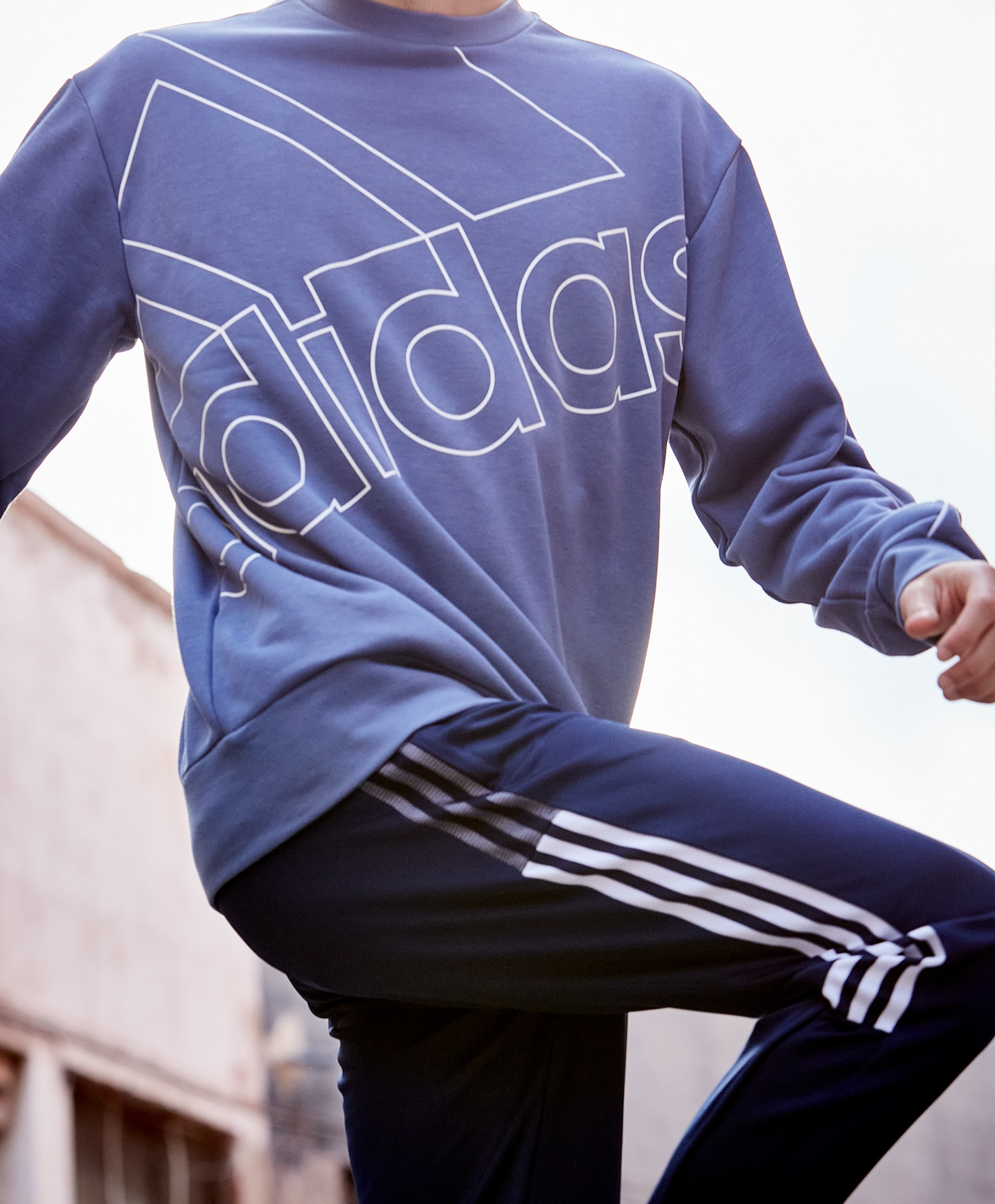Adidas Tiro 21 bukse