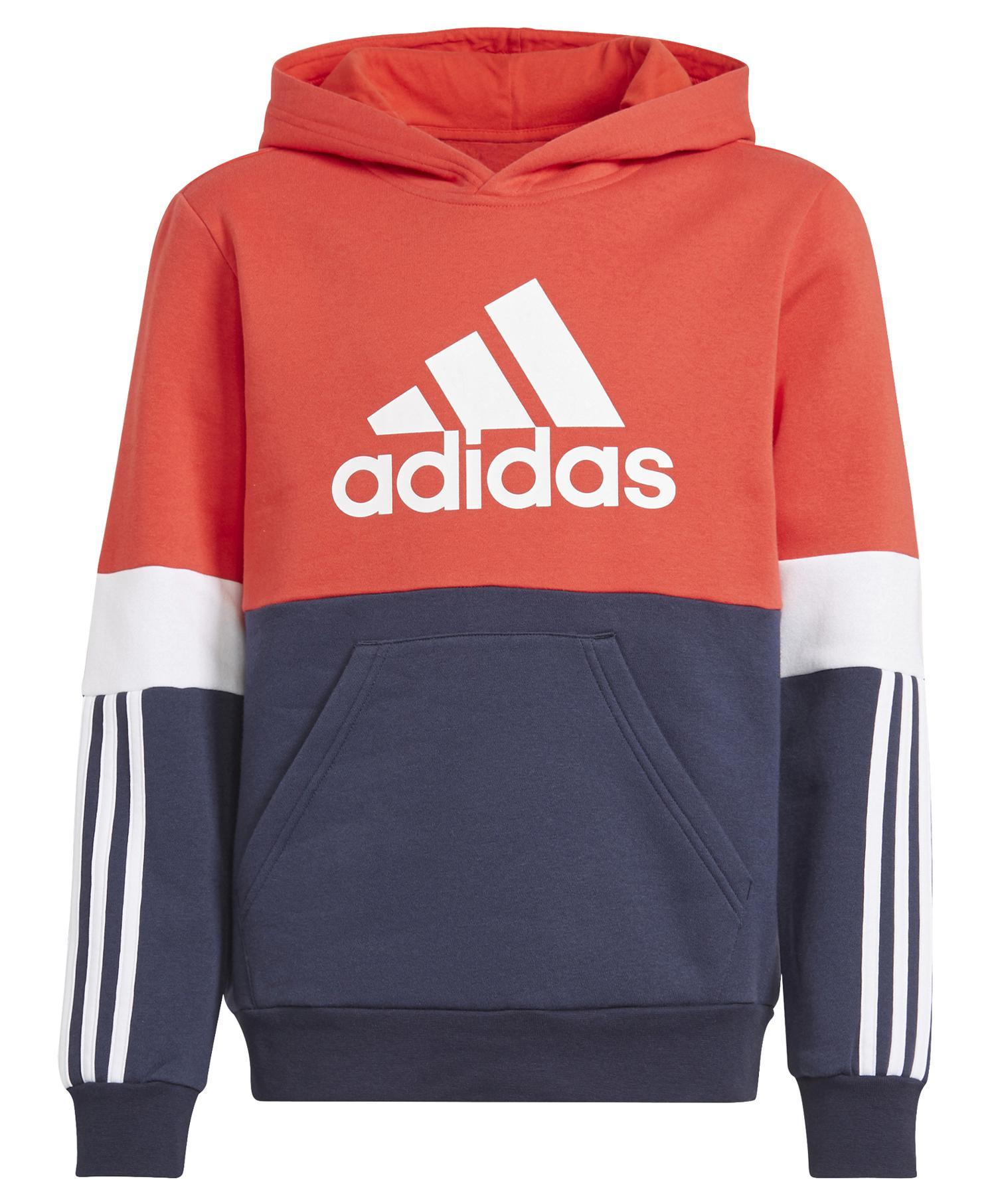 Adidas fl cb hettegenser