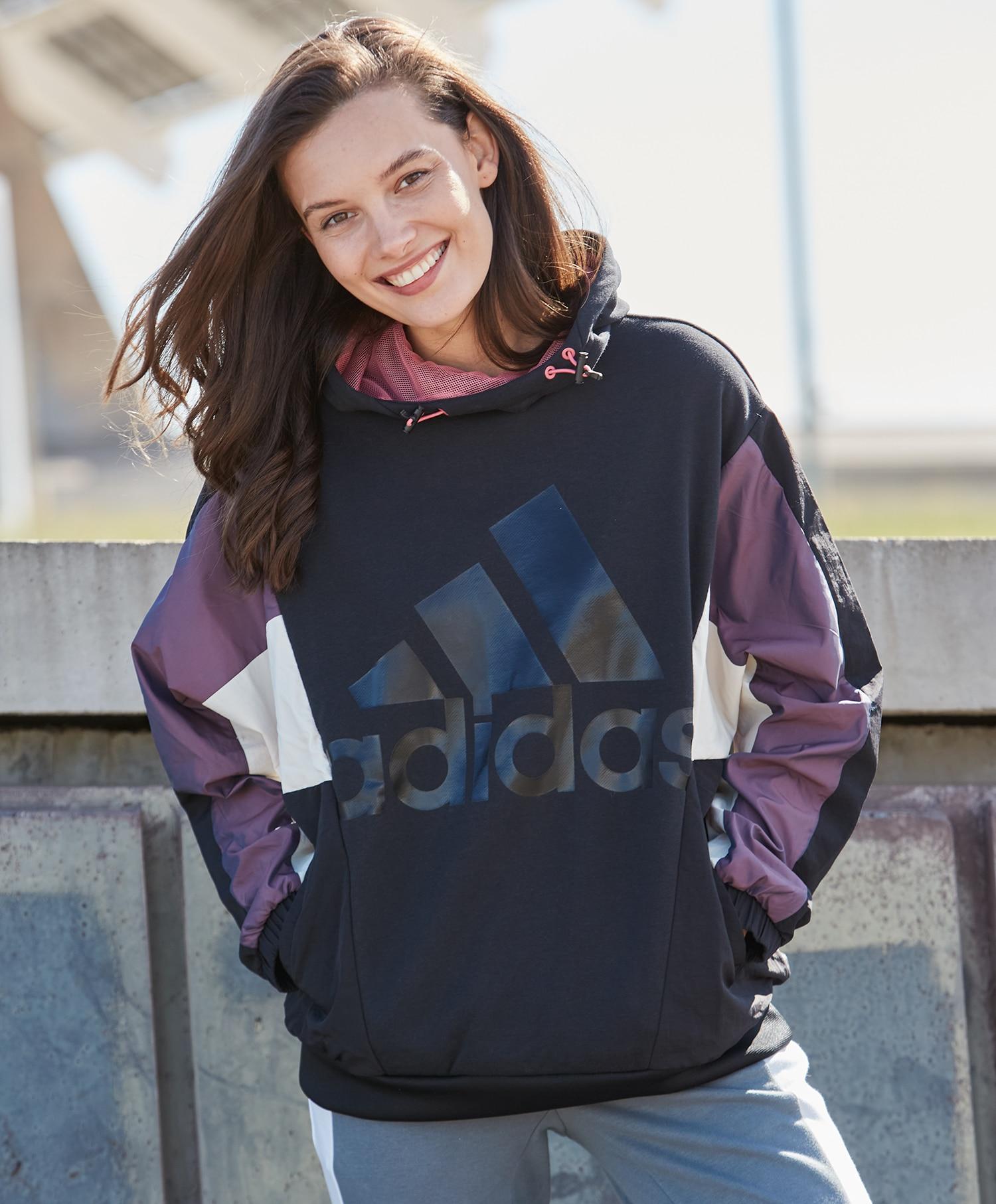 Adidas pullover genser