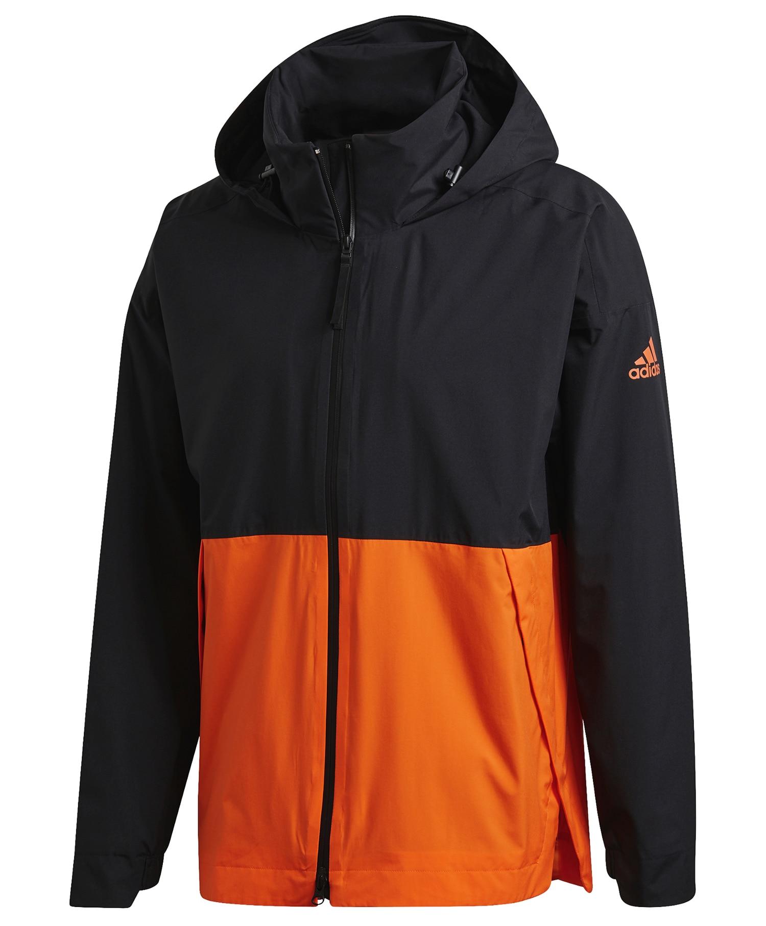 Adidas urban jakke