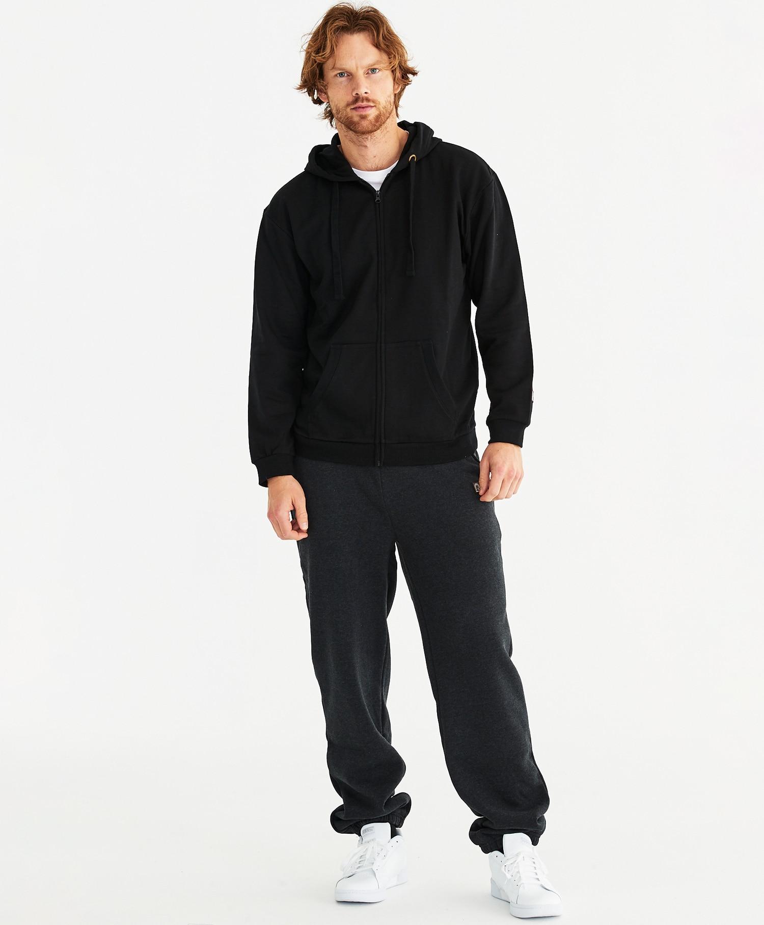 Basic joggebukse