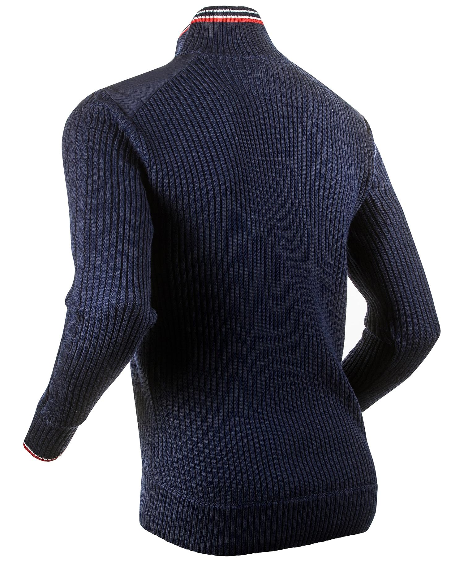 Bjørn Dæhlie 1/2 zip Comfy genser