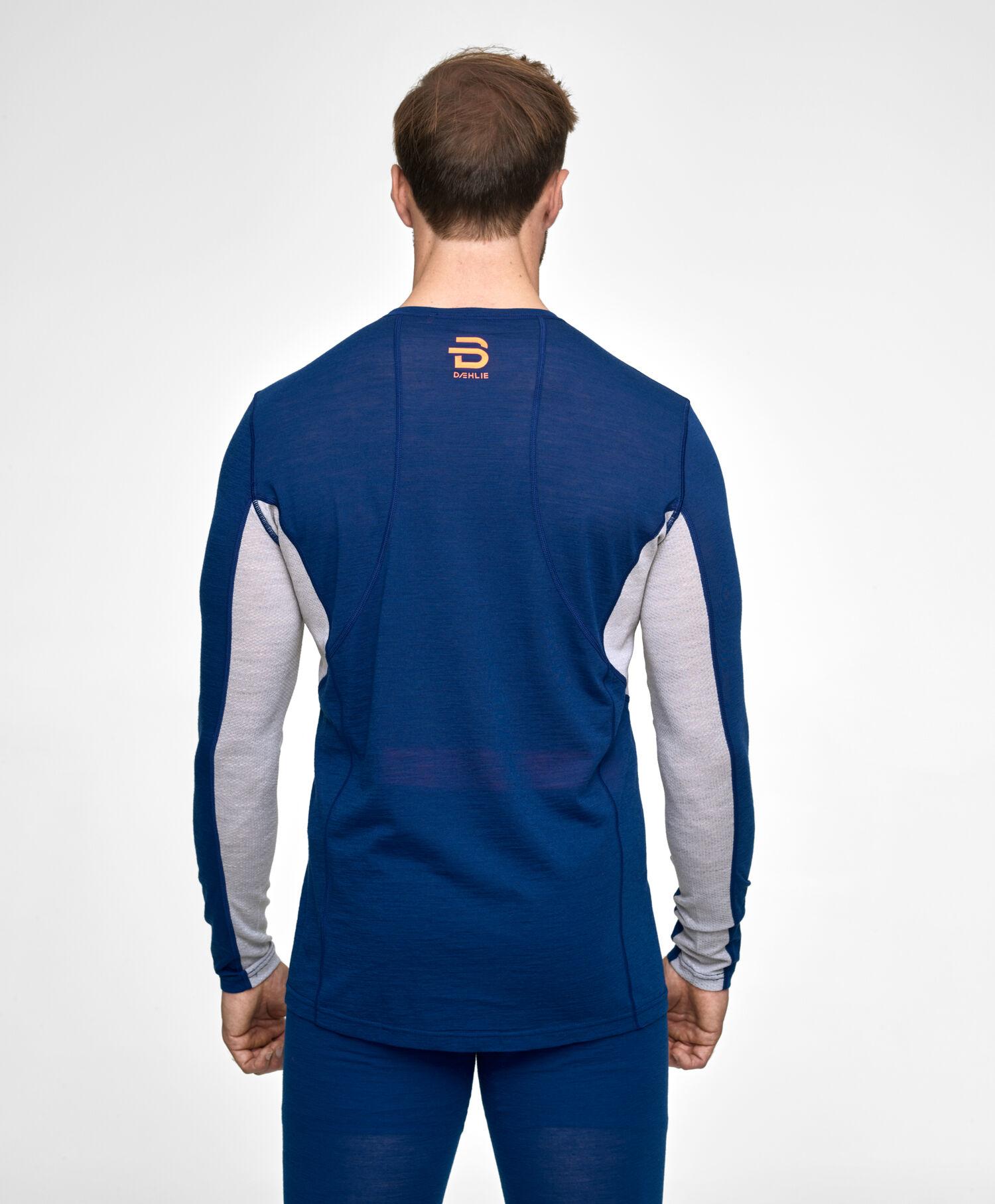 Bjørn Dæhlie Training Wool Long Sleeve