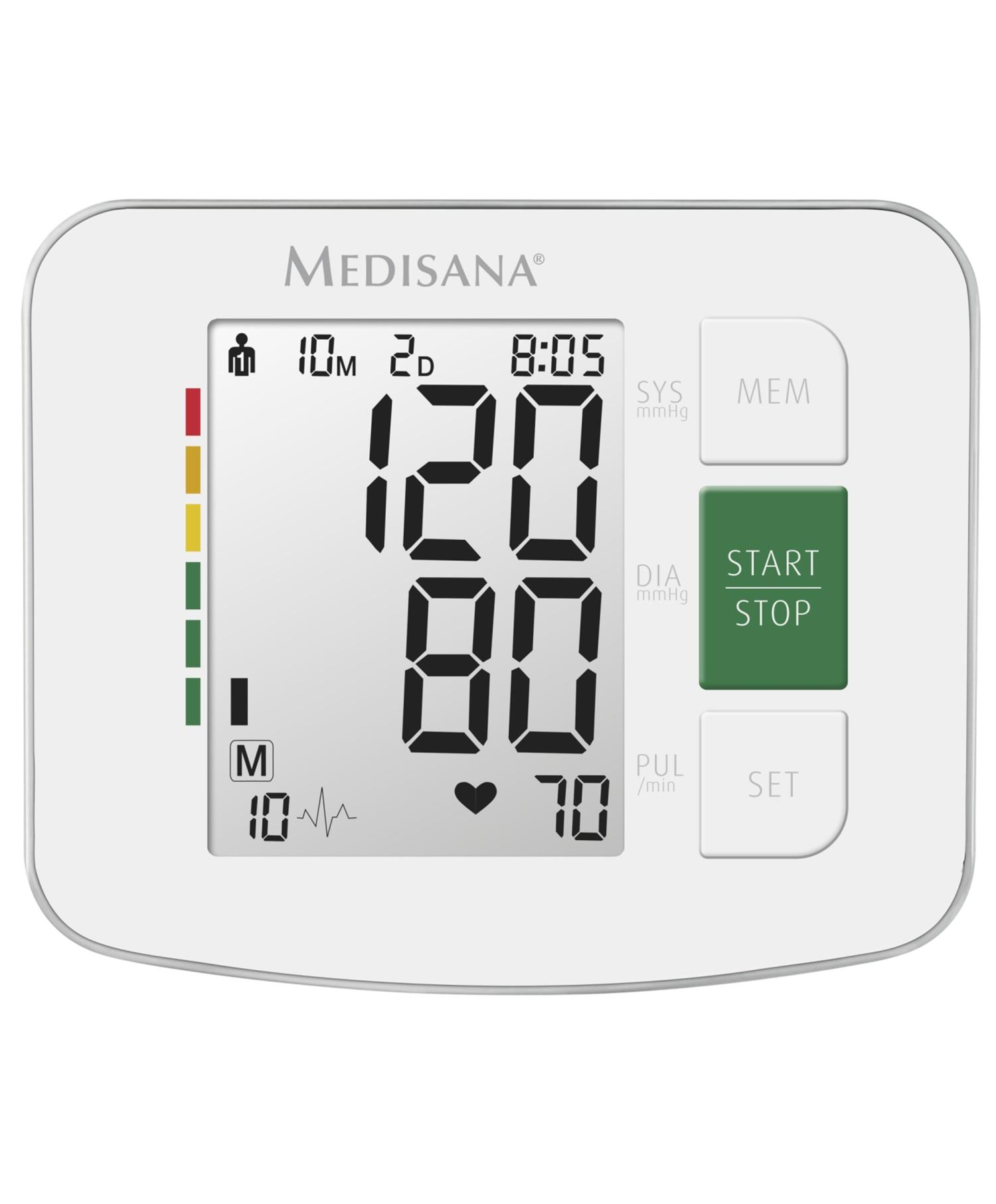 Blodtrykksmåler Medisana