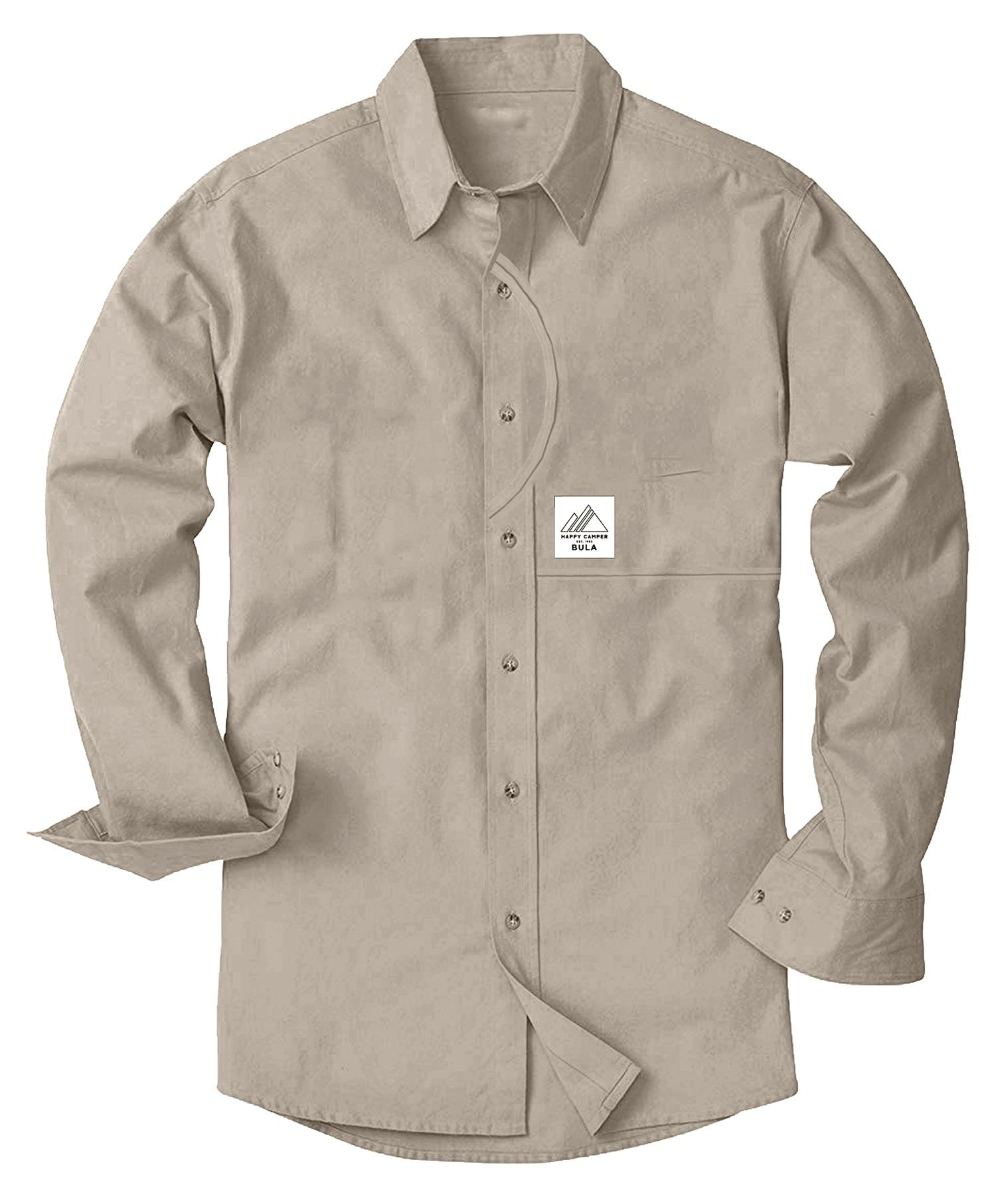 Bula Camper LS Shirt