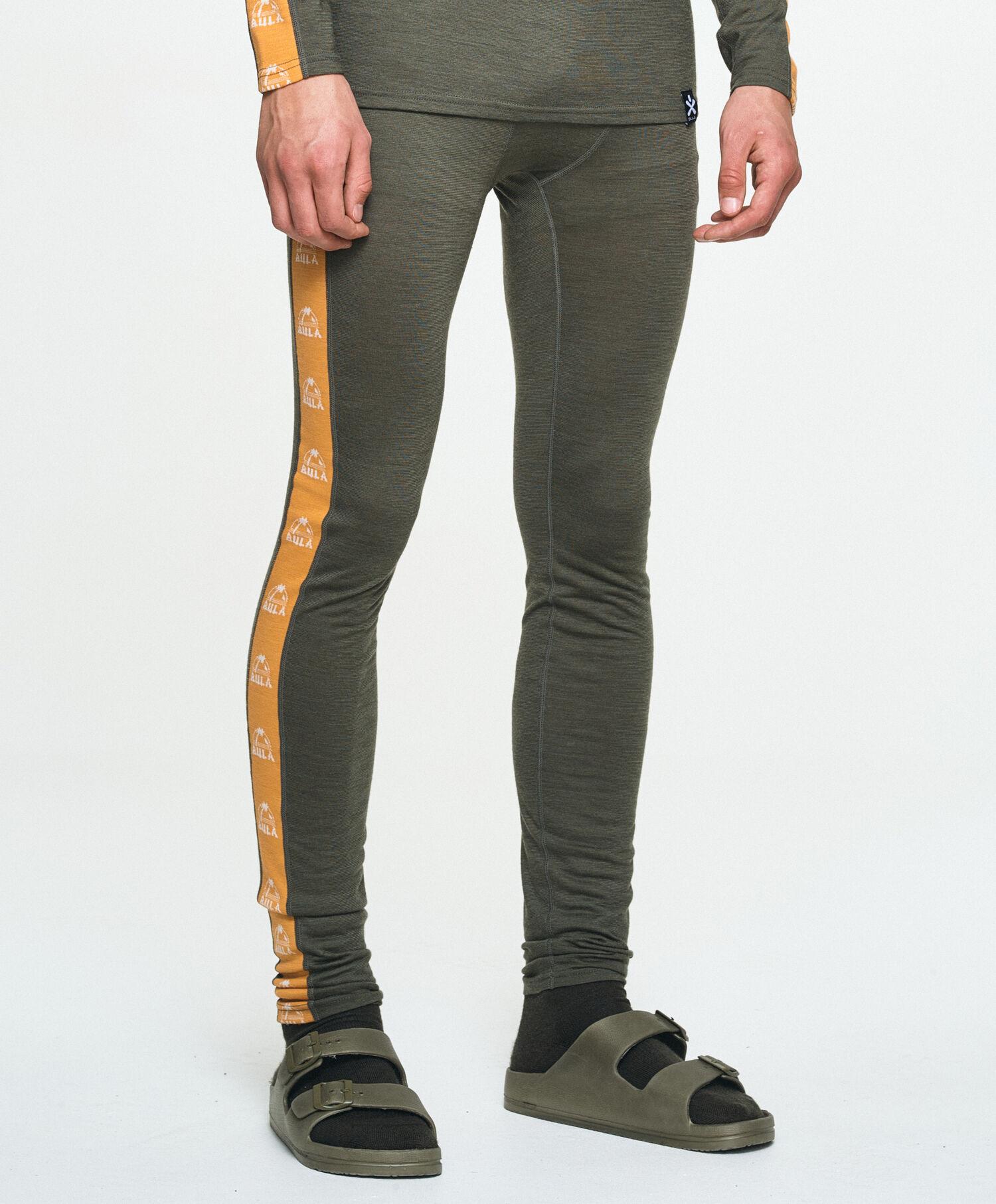Bula Tape Merino Wool pants