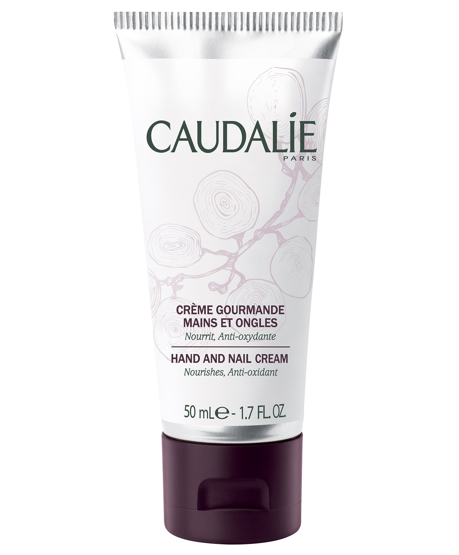 Caudelie Hand and Nail Cream