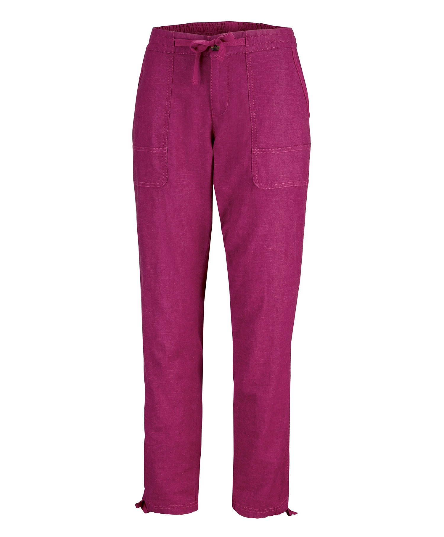 Columbia Cotton Pants
