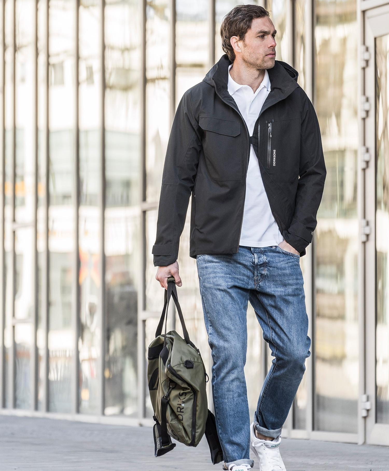Didriksons Aston jakke