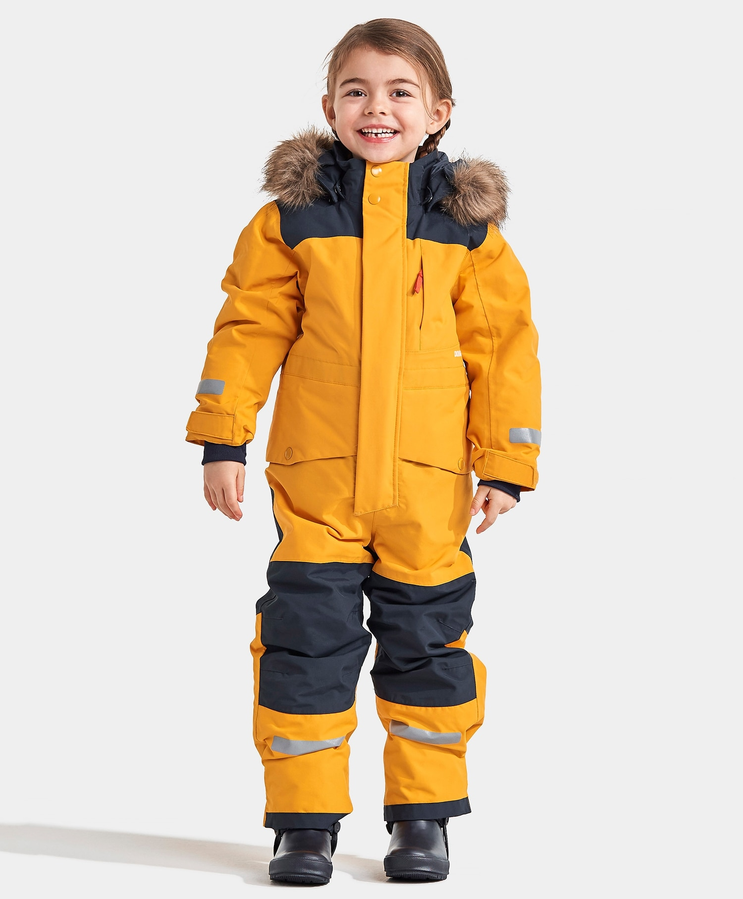 Didriksons Bjørnen dress