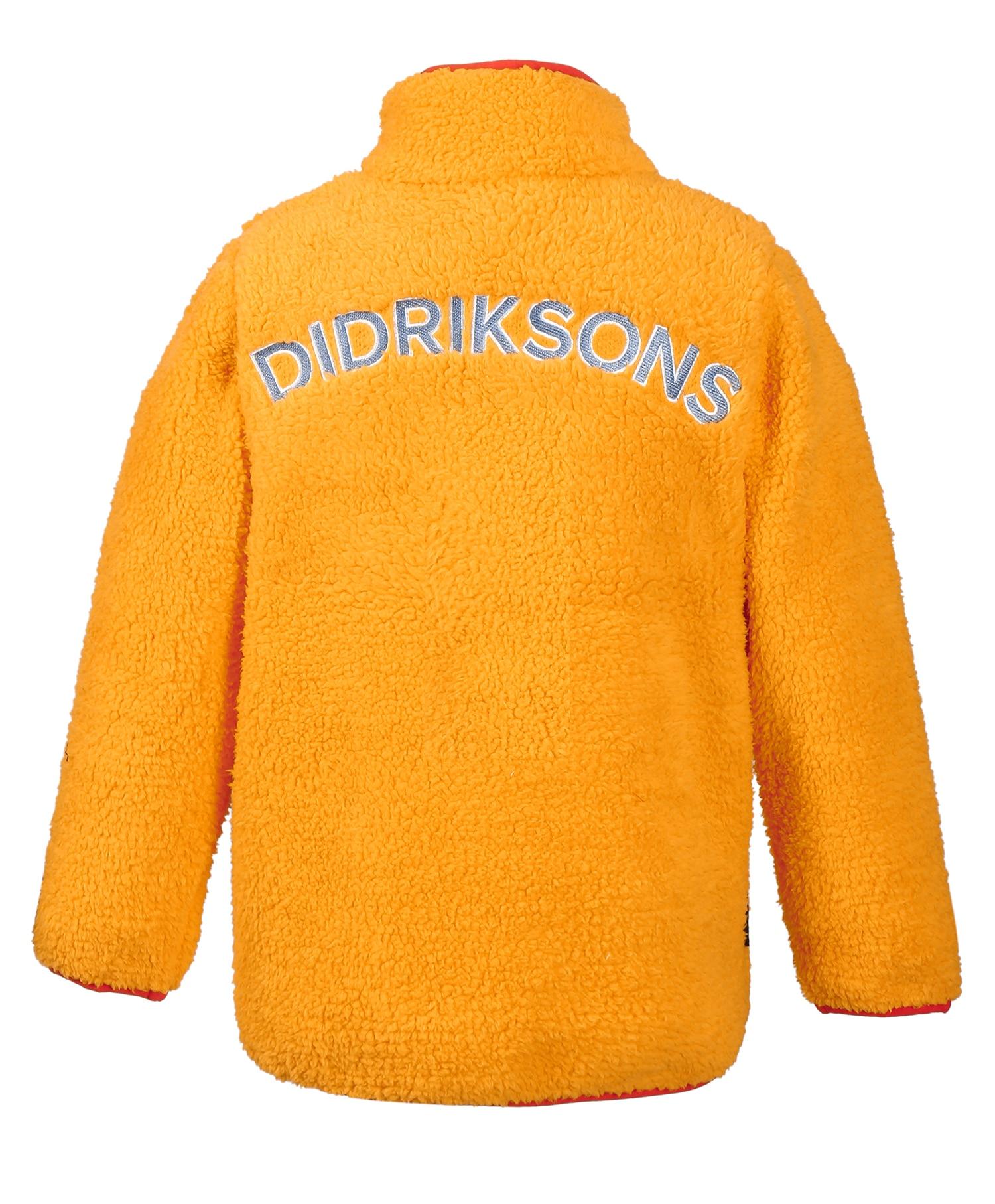 Didriksons Lo pile jakke