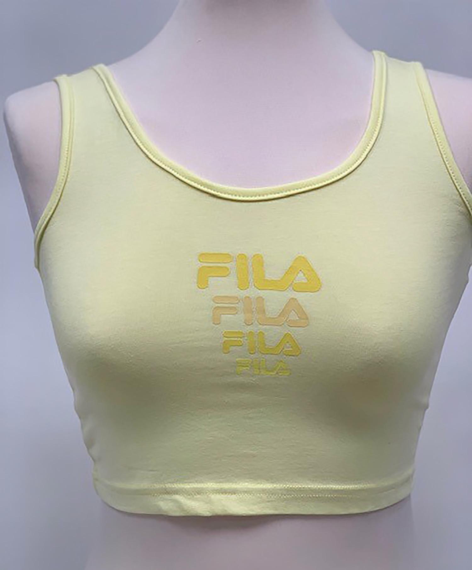 Fila Eliza Cropped top