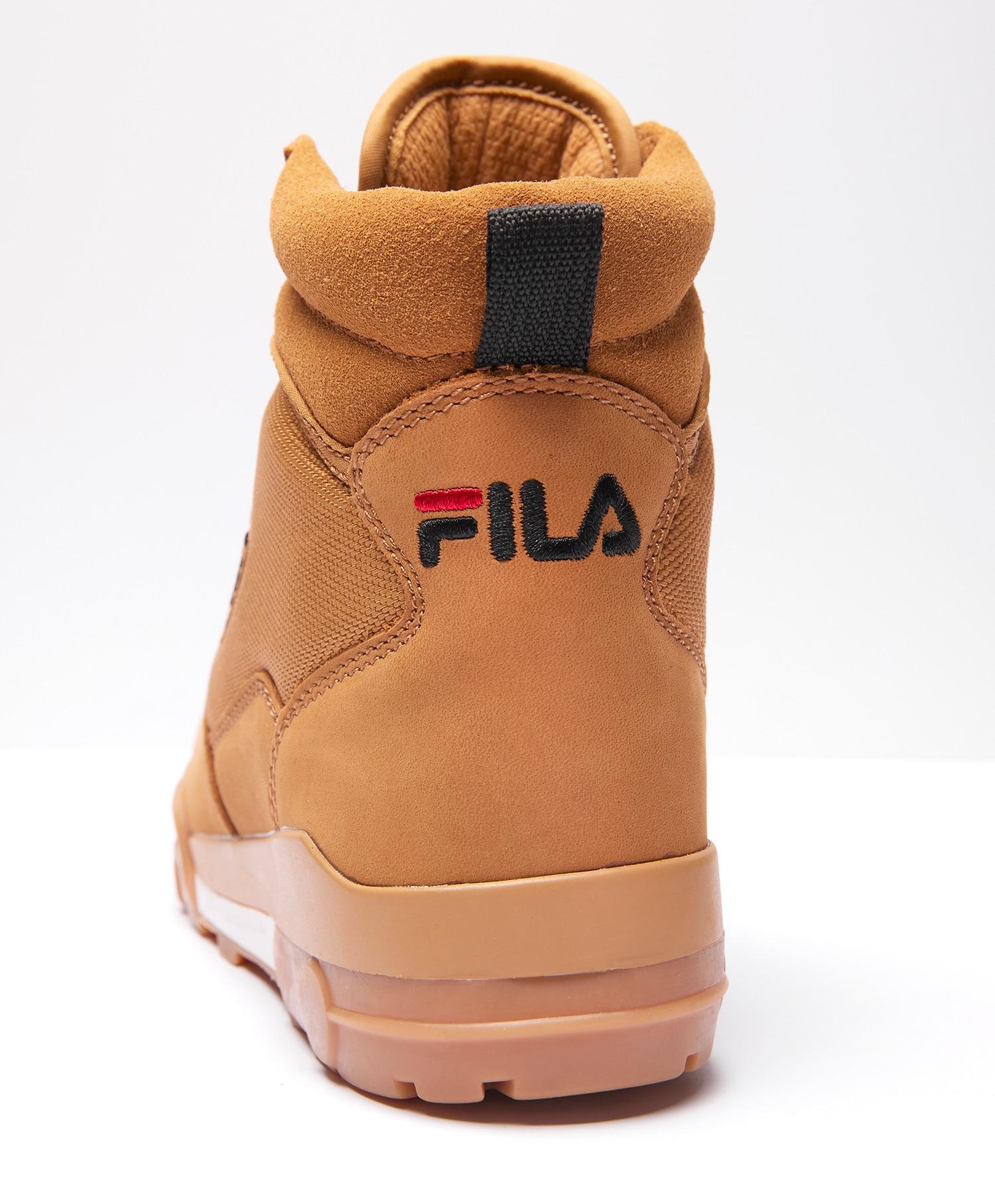 Fila Grunge II Mid