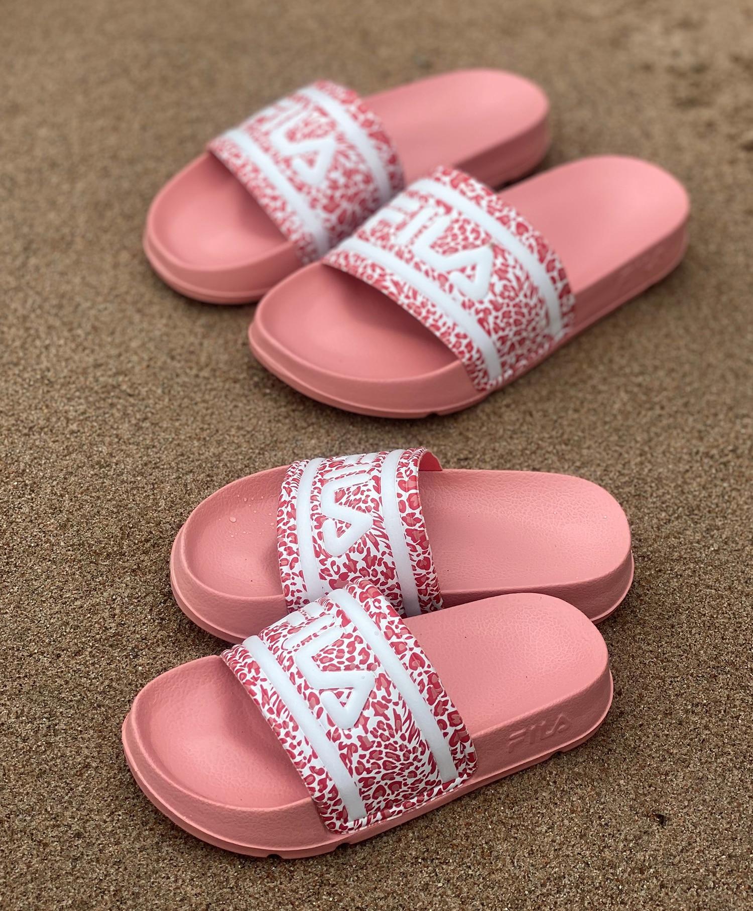 Fila MorroBay slipper kid