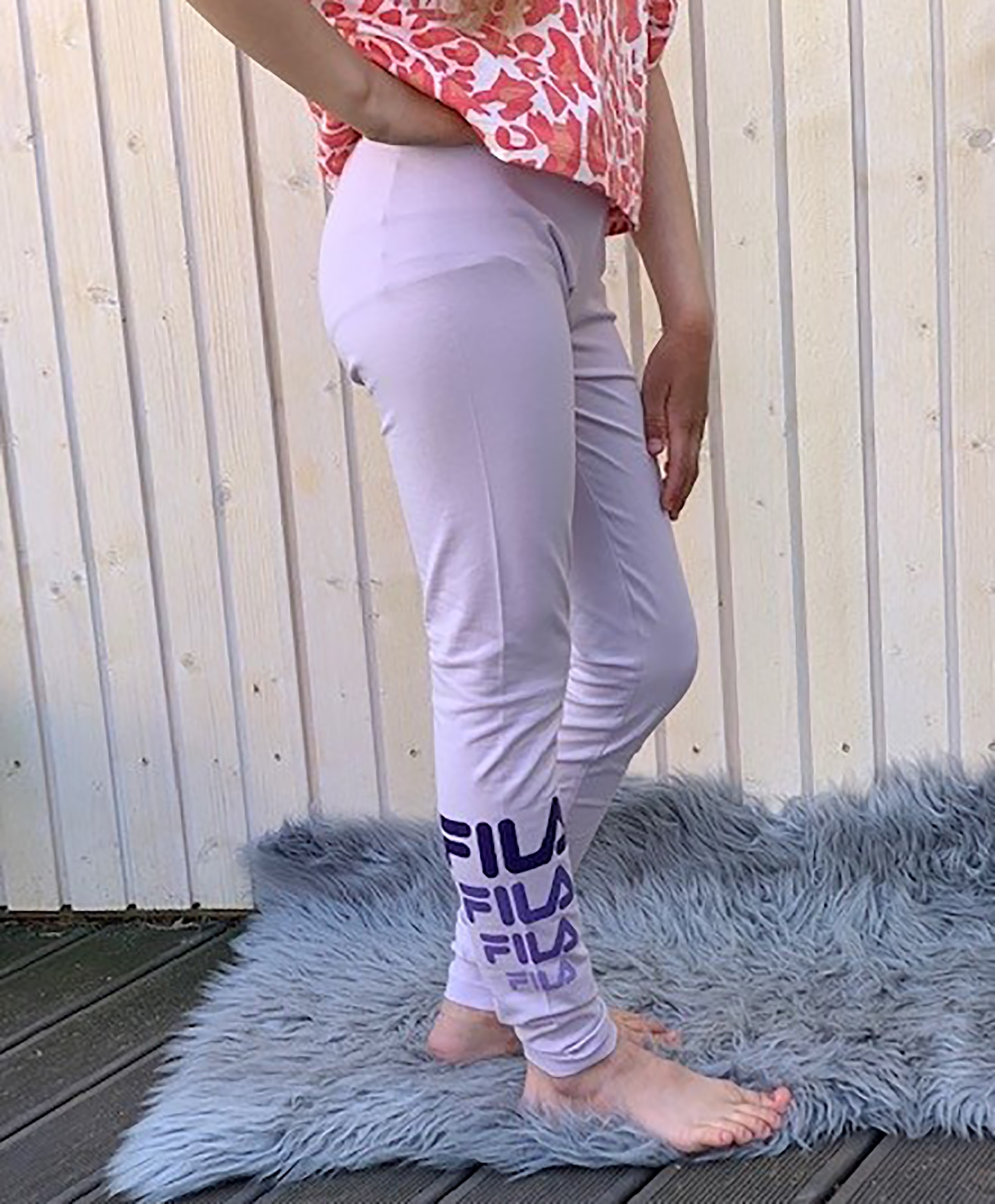 Fila PATTI leggings
