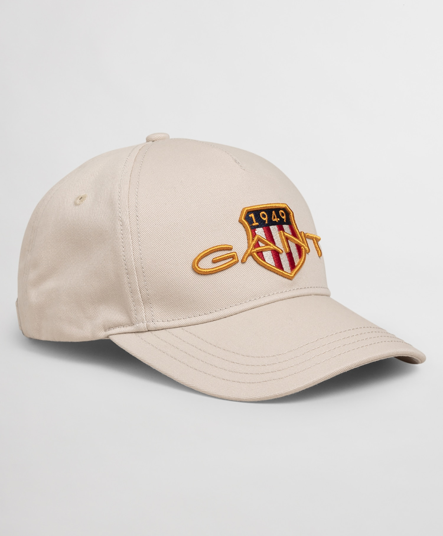 GANT COTTON CAPS