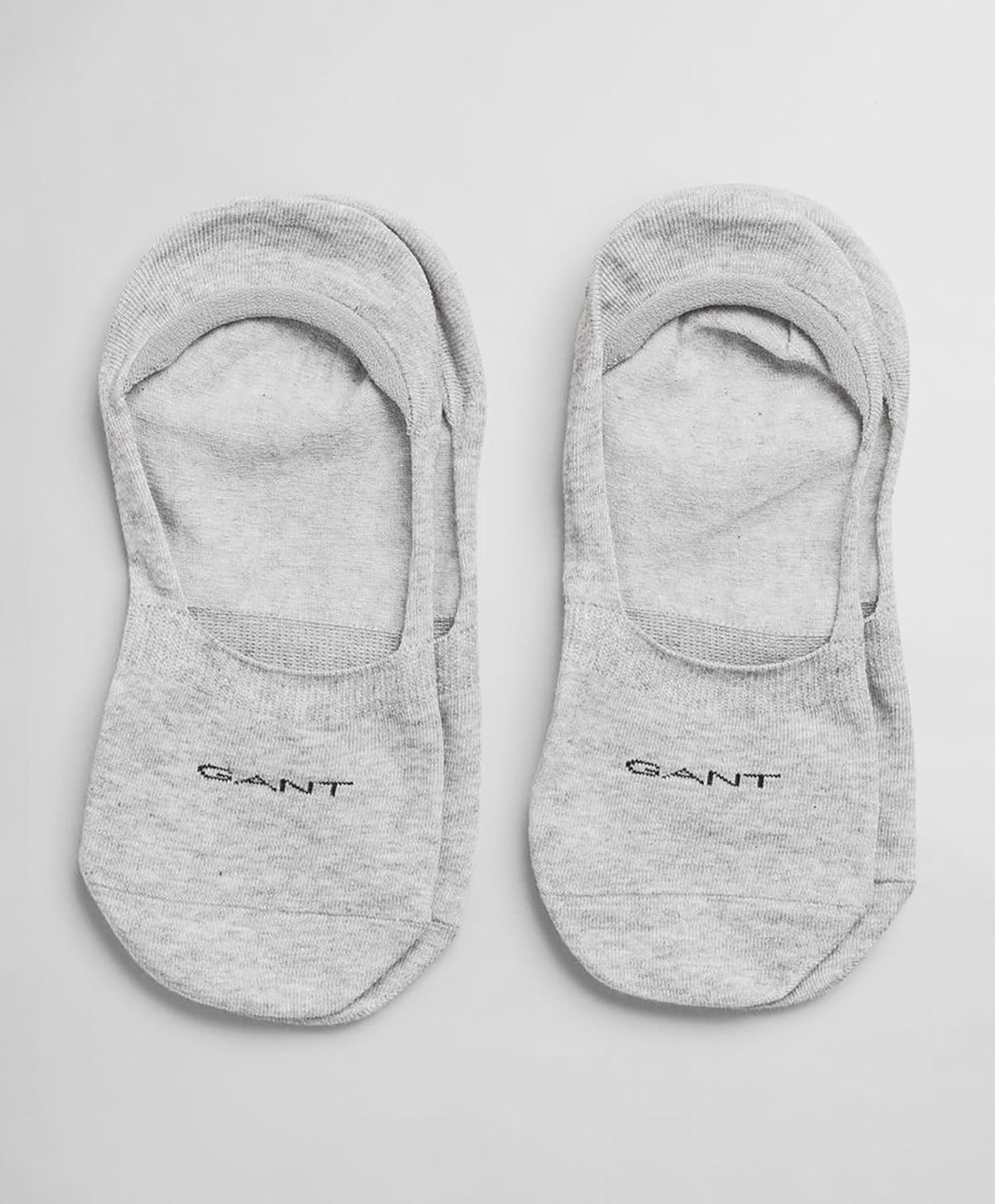 Gant Invisible socks 2 pack