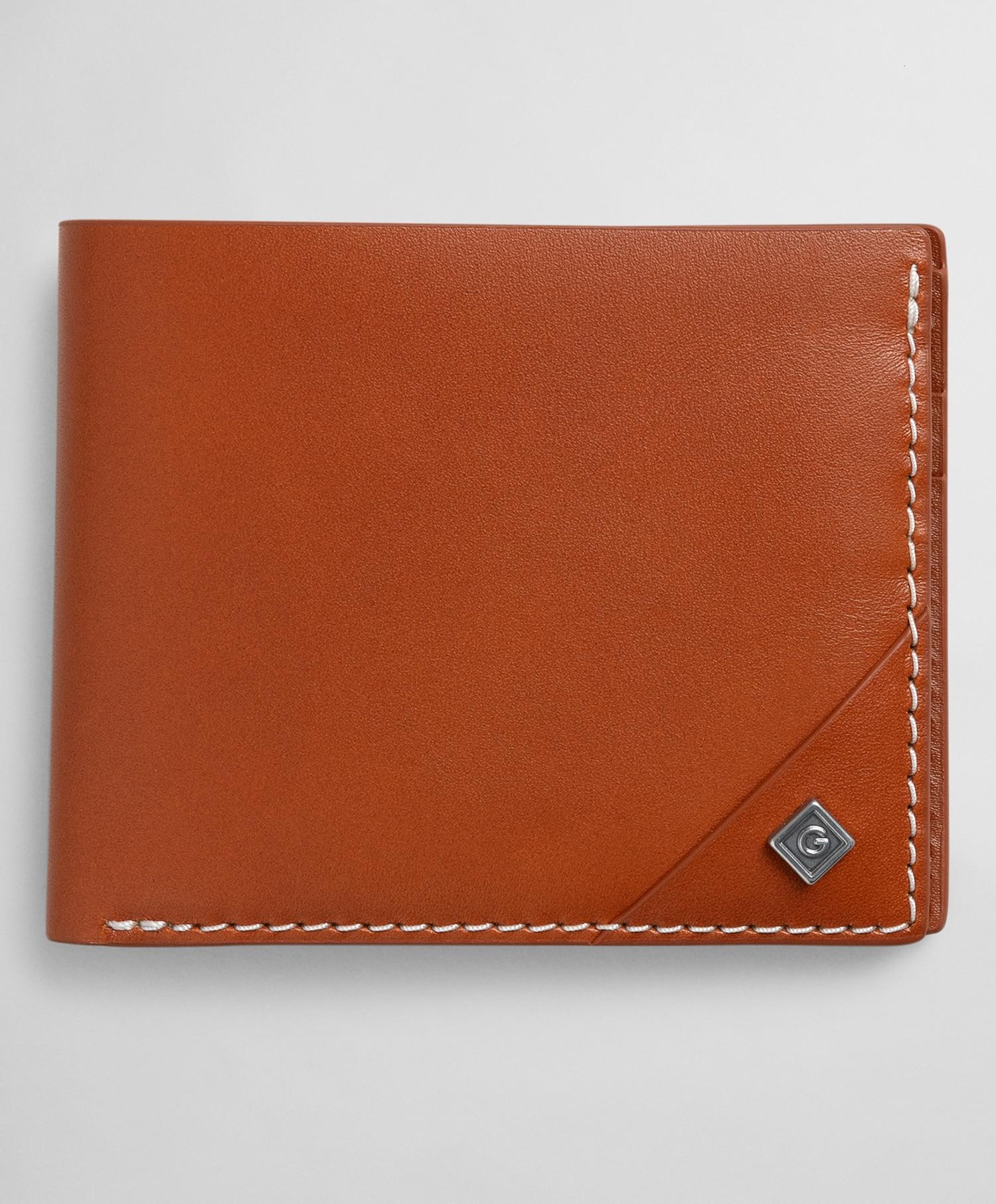 Gant Leather Lommebok