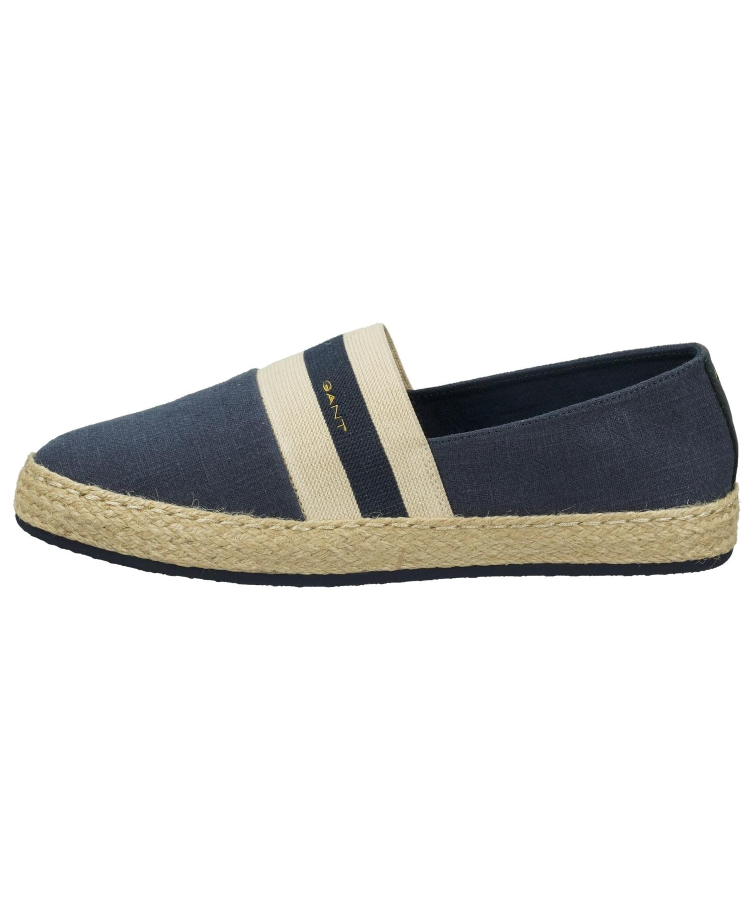 Gant Raffiaville sko