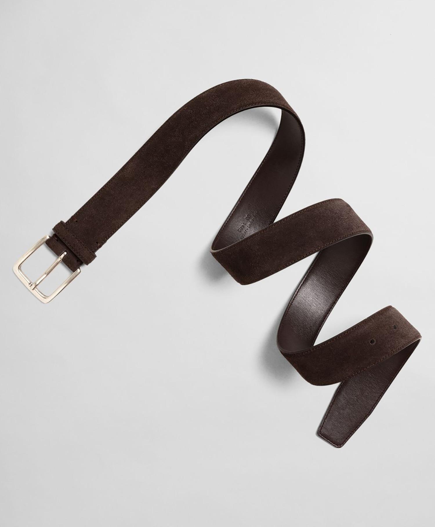 Gant Skinn Belte
