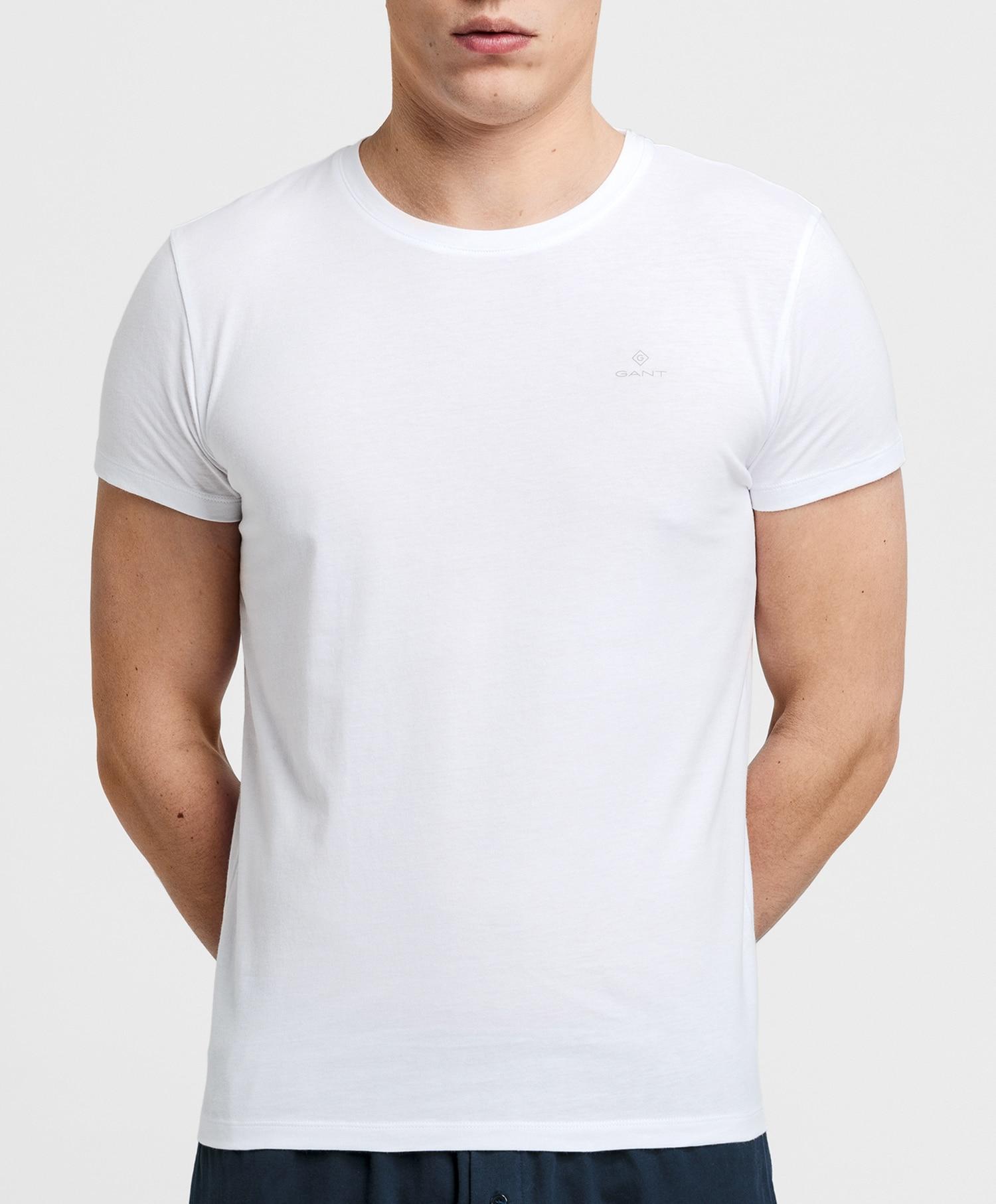 Gant t-shirt 2 pk