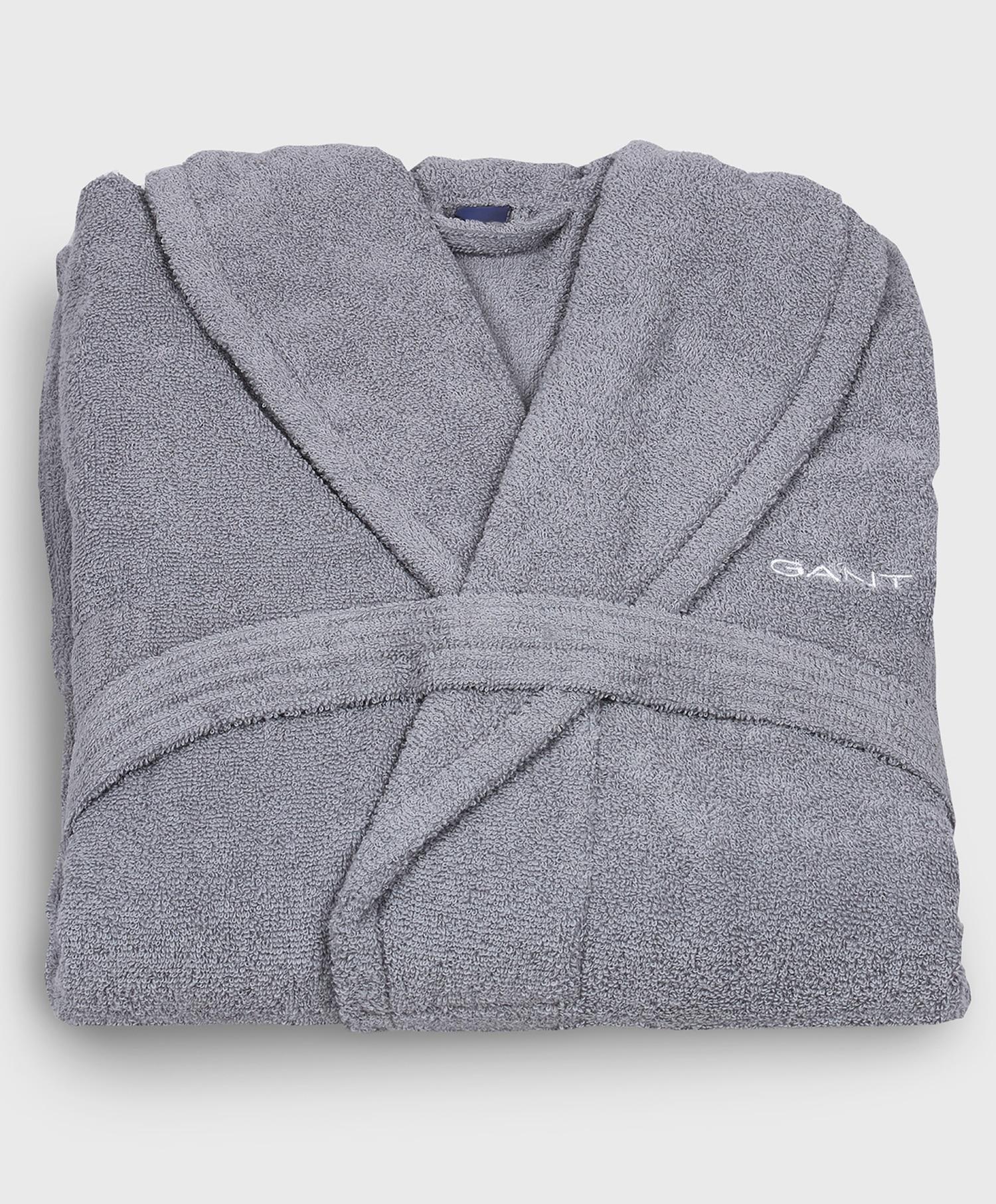 Gant Terry badekåpe