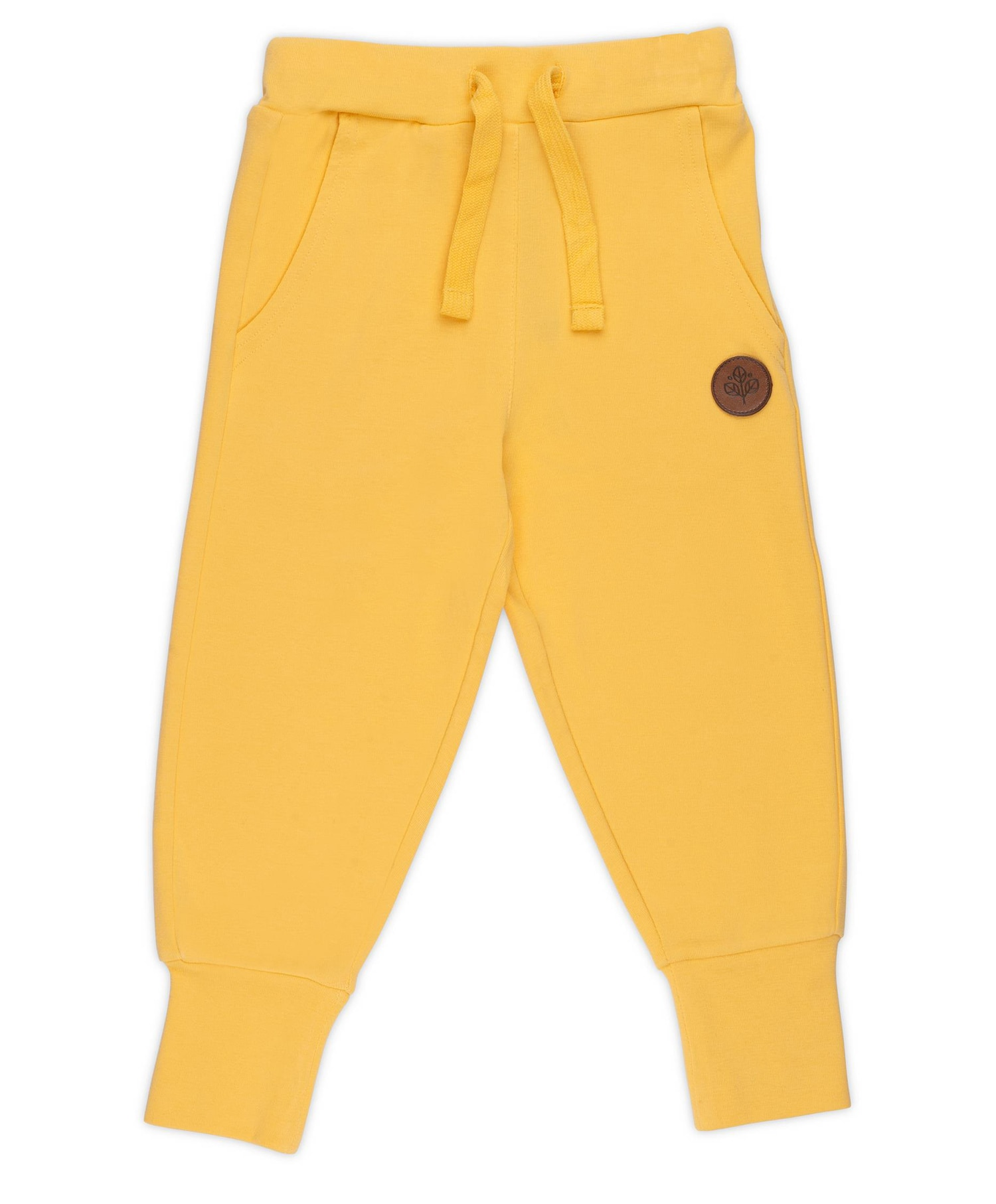 Gullkorn Villvette Bukse