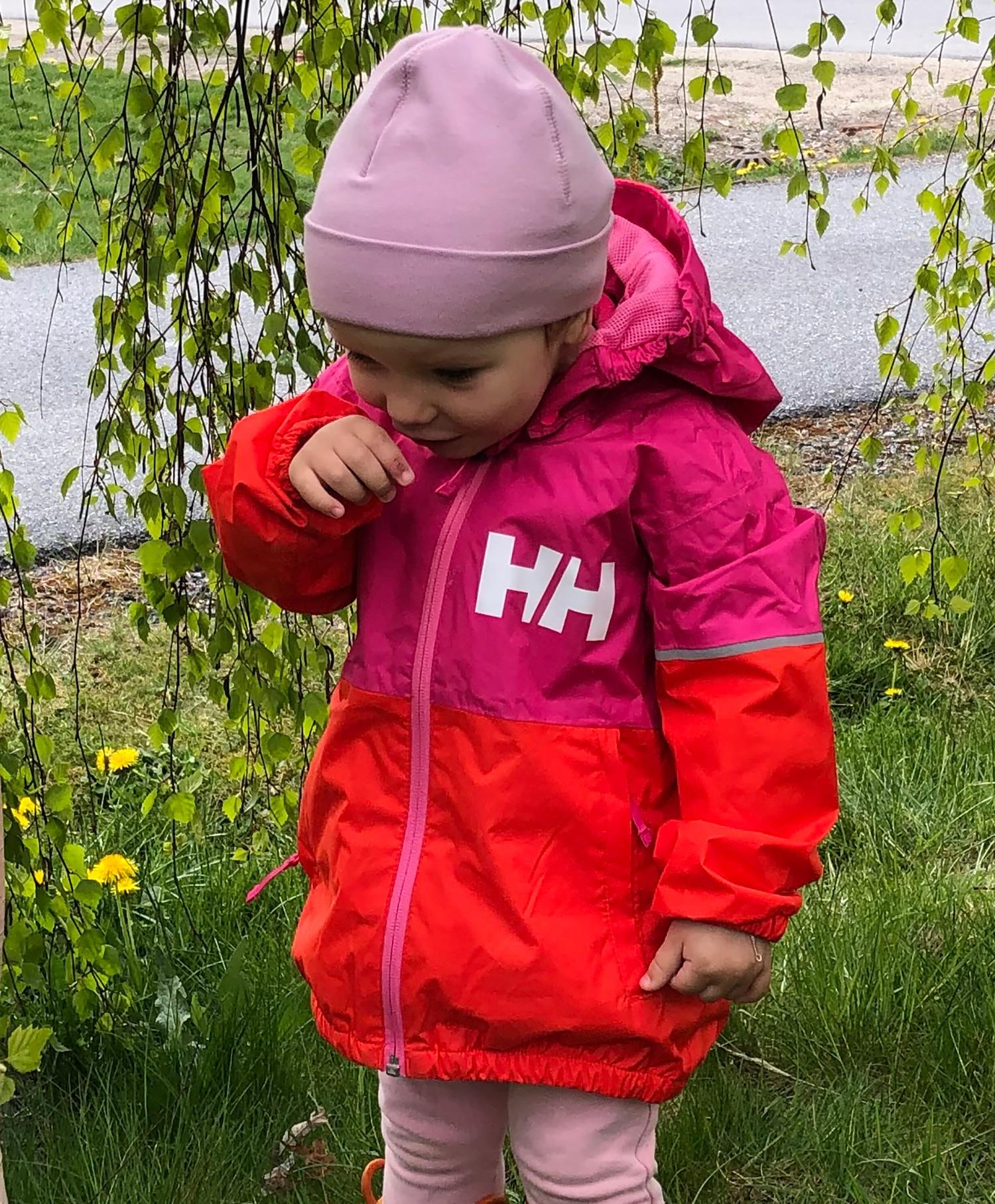 Helly Hansen Block jakke
