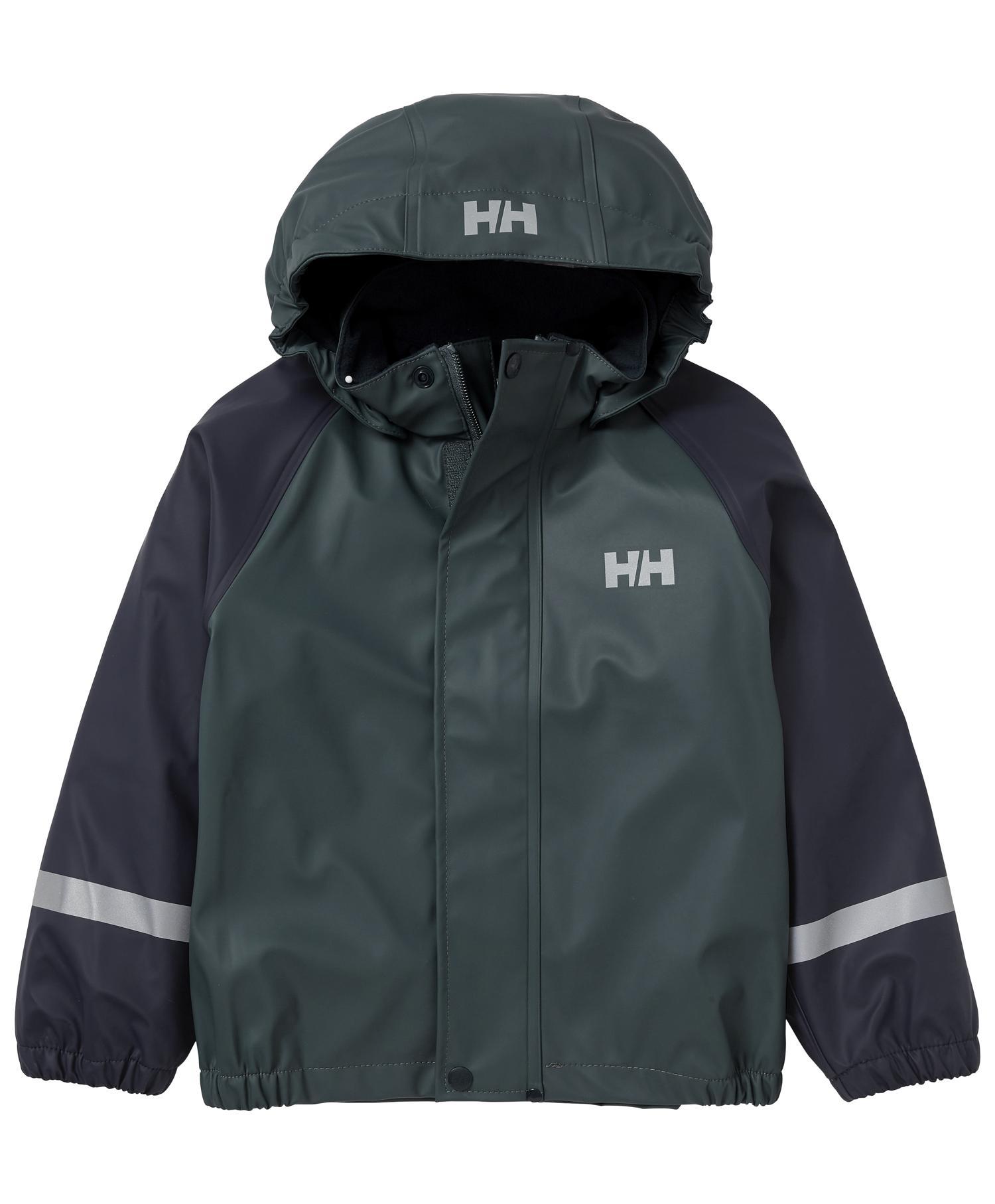 Helly Hansen Bergen Fleece PU Rainset