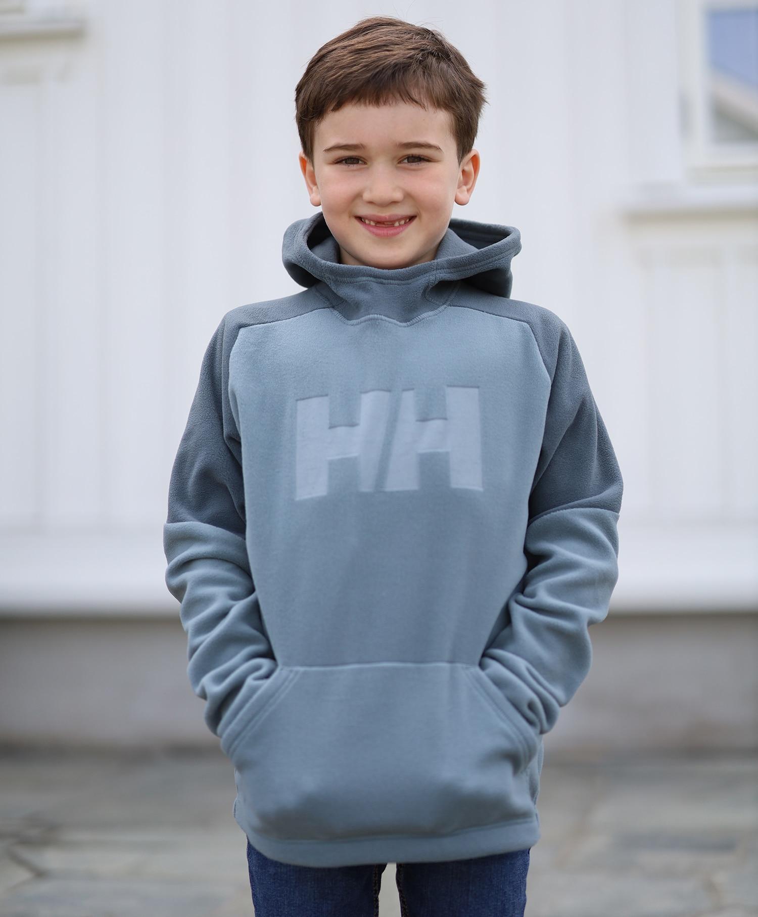 Helly Hansen Daybreaker Hoodie Jr