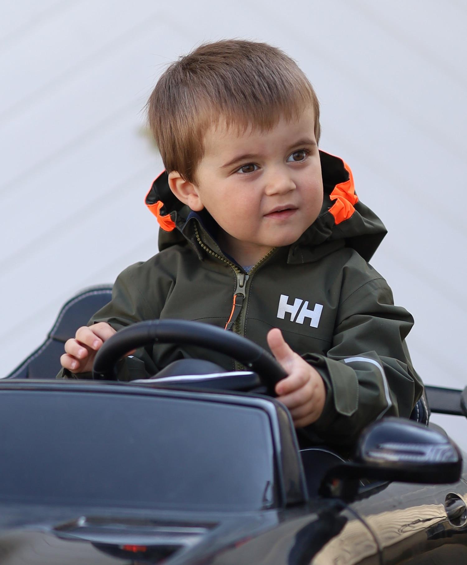 Helly Hansen Sogn Jakke