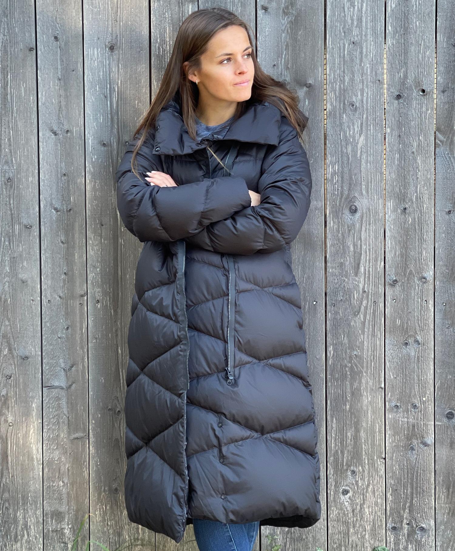 Helly Hansen Tundra Down Coat