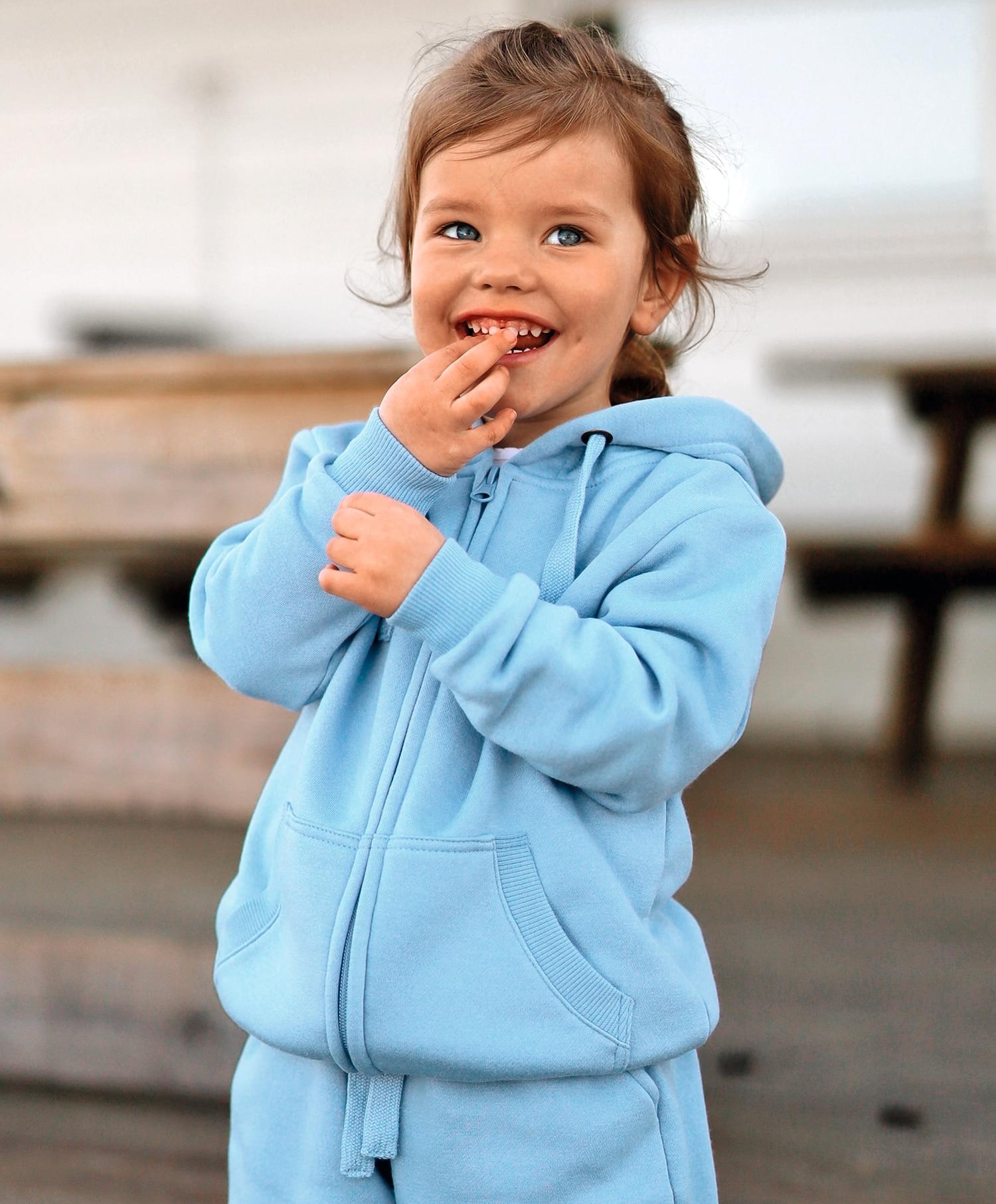 Hettejakke Barn