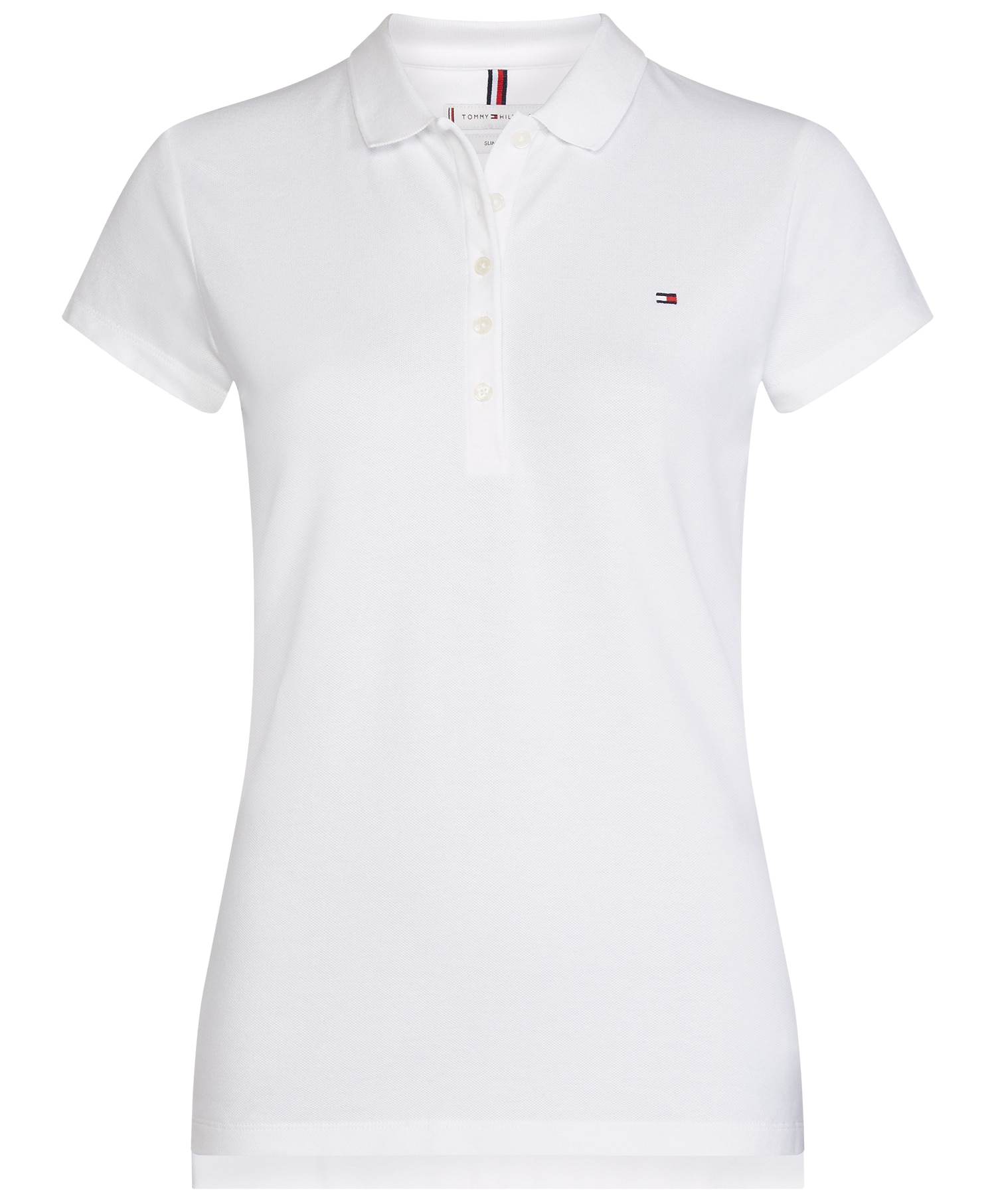 Hilfiger Heritage Polo SS
