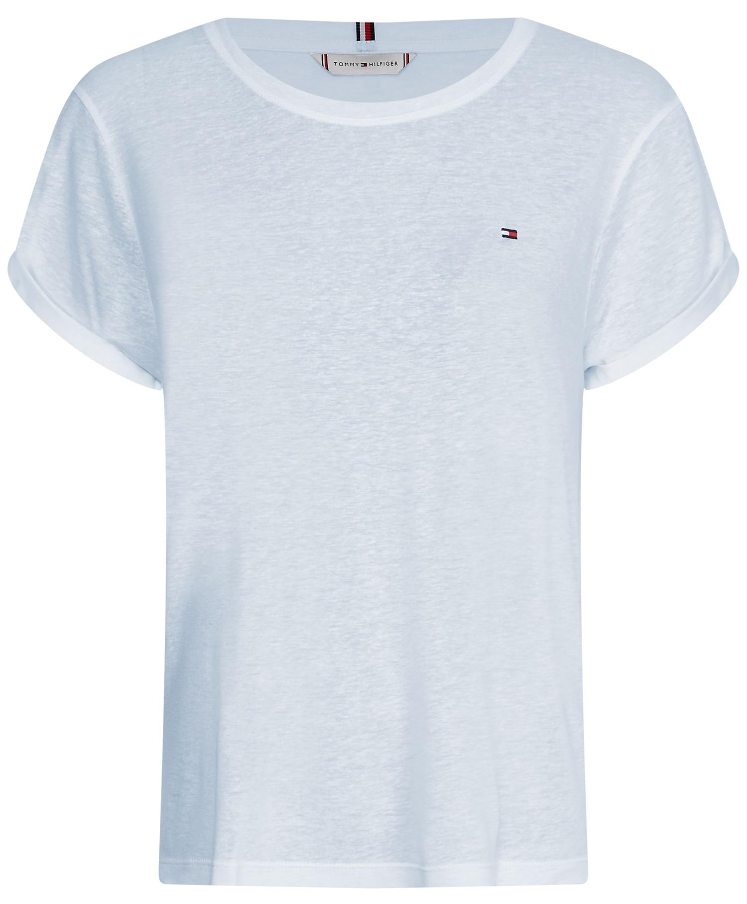 Hilfiger Lin t-shirt