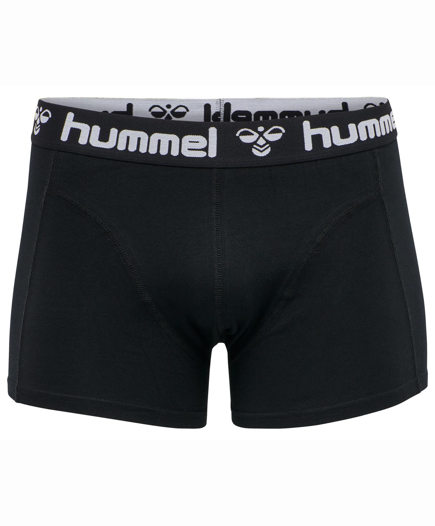 Hummel 2-pk Boxershorts