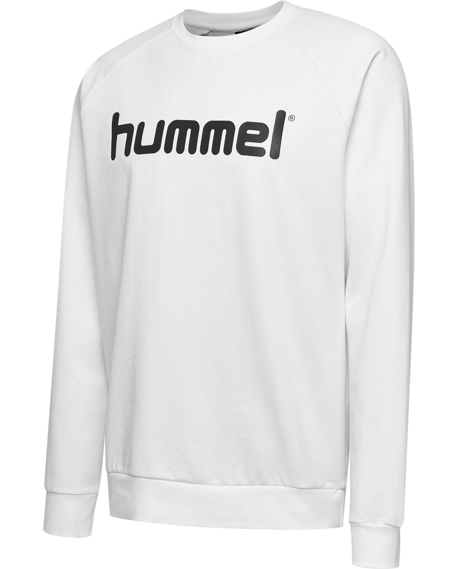 Hummel Go Cotton genser