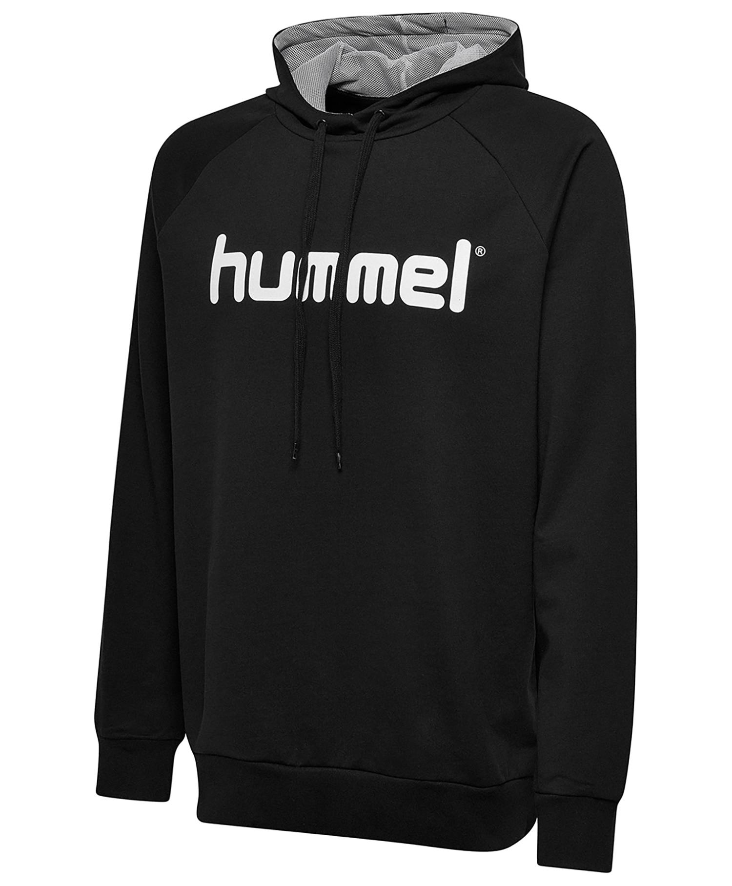 Hummel Go Cotton hoodie
