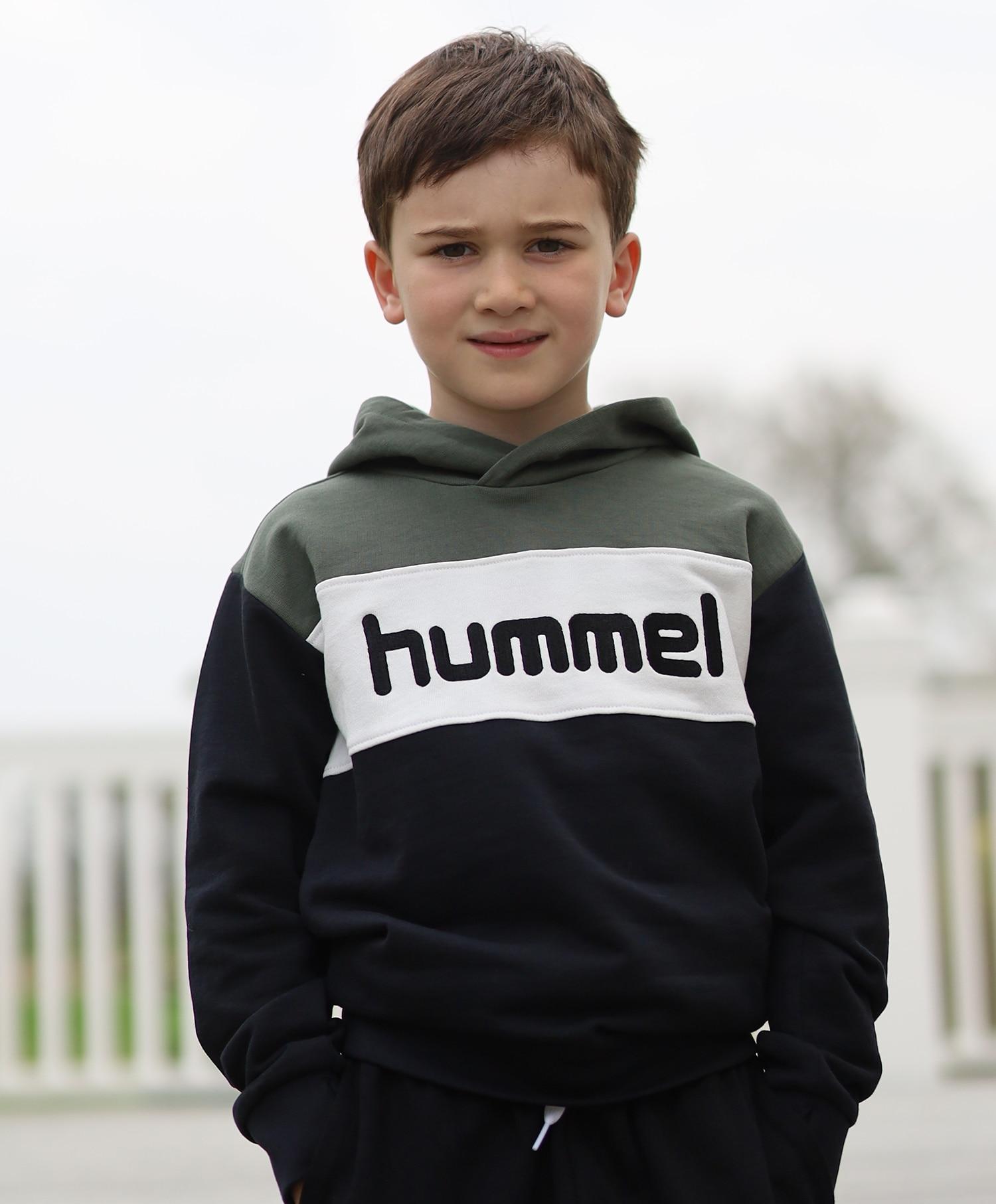 Hummel MORTEN Hoodie