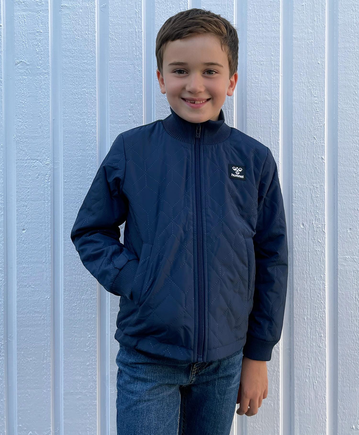 Hummel MULE termo jakke
