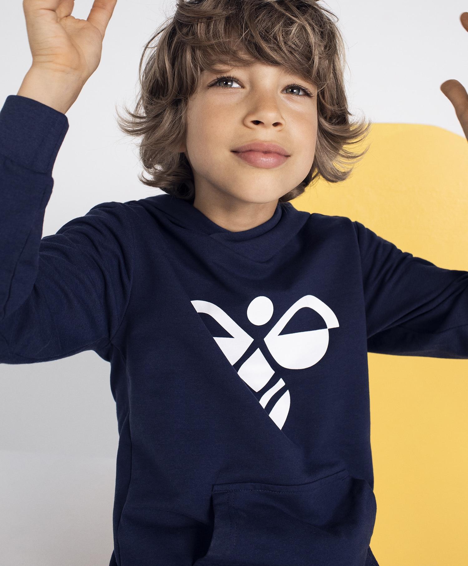 Hummel QUATRO hoodie