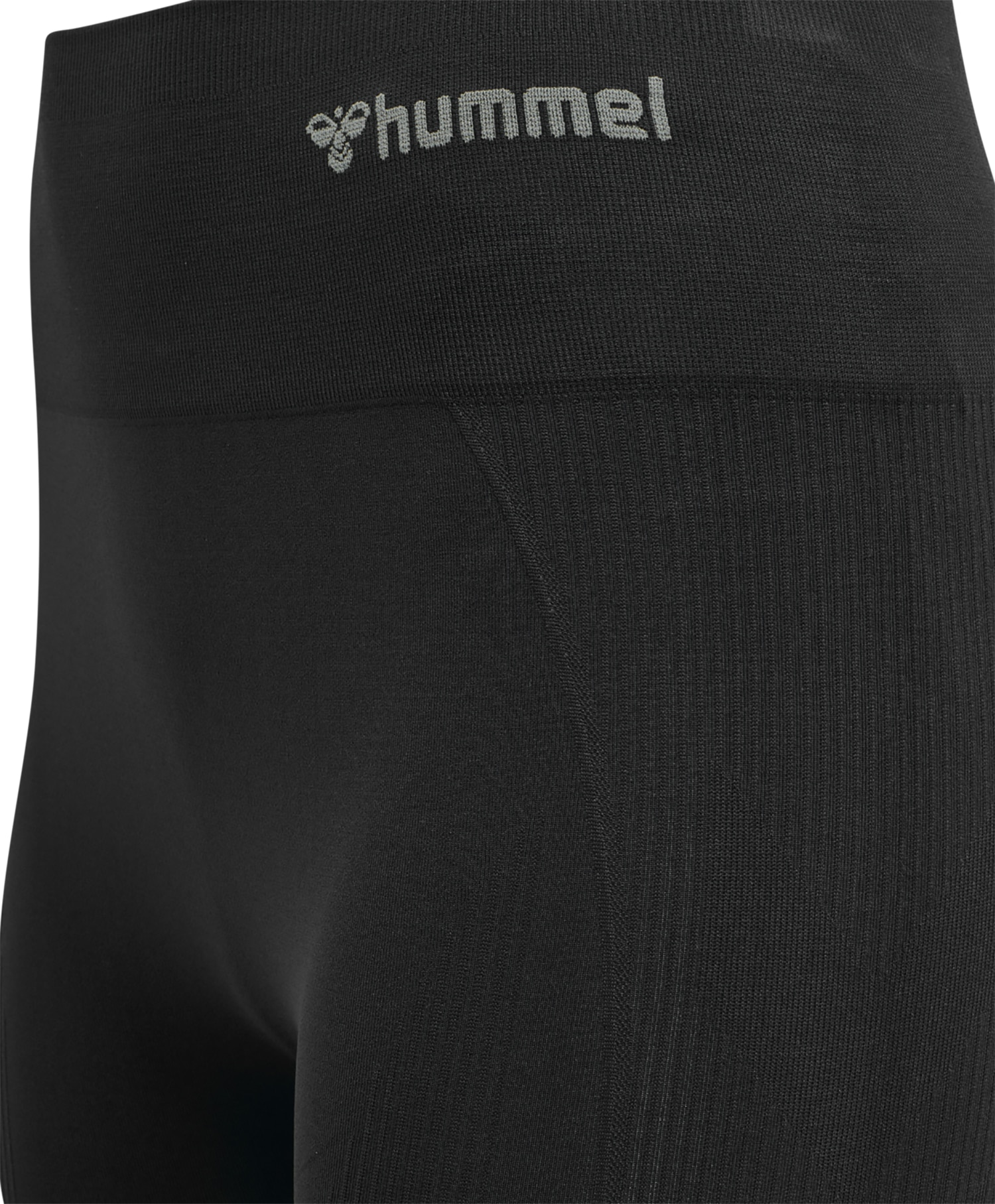 Hummel Seamless High Waist Tights