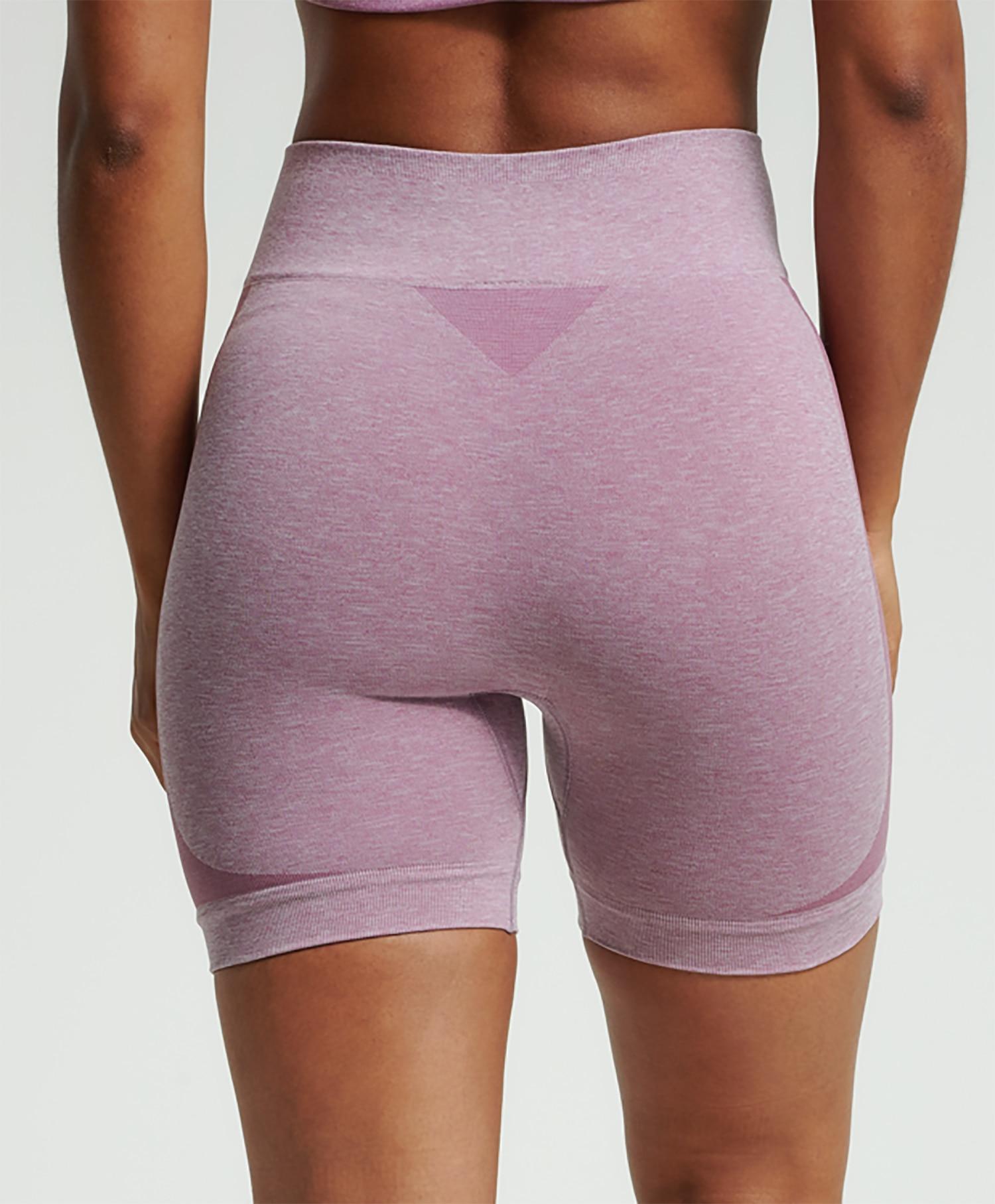 Hummel Seamless shorts