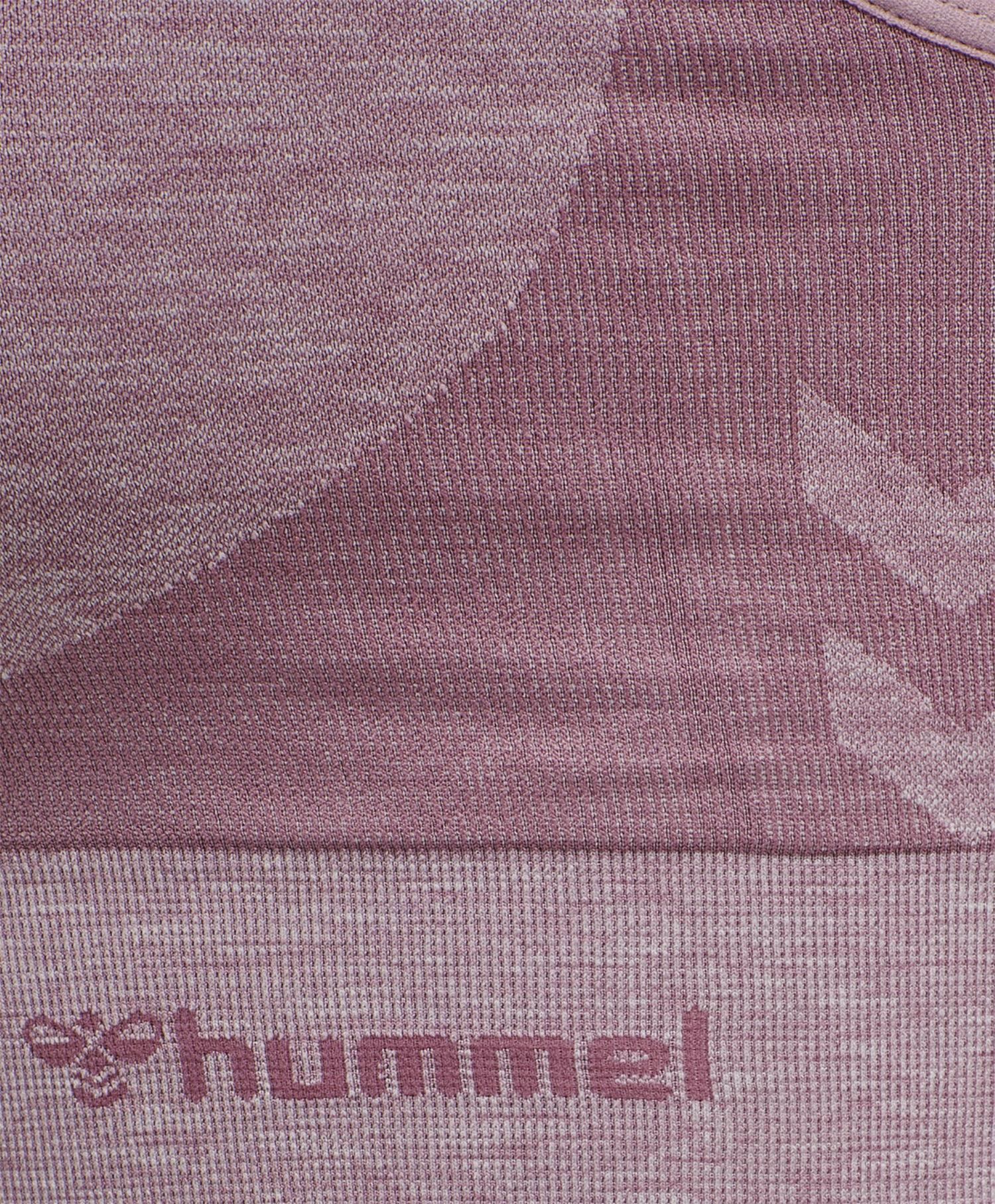 Hummel Seamless sports top